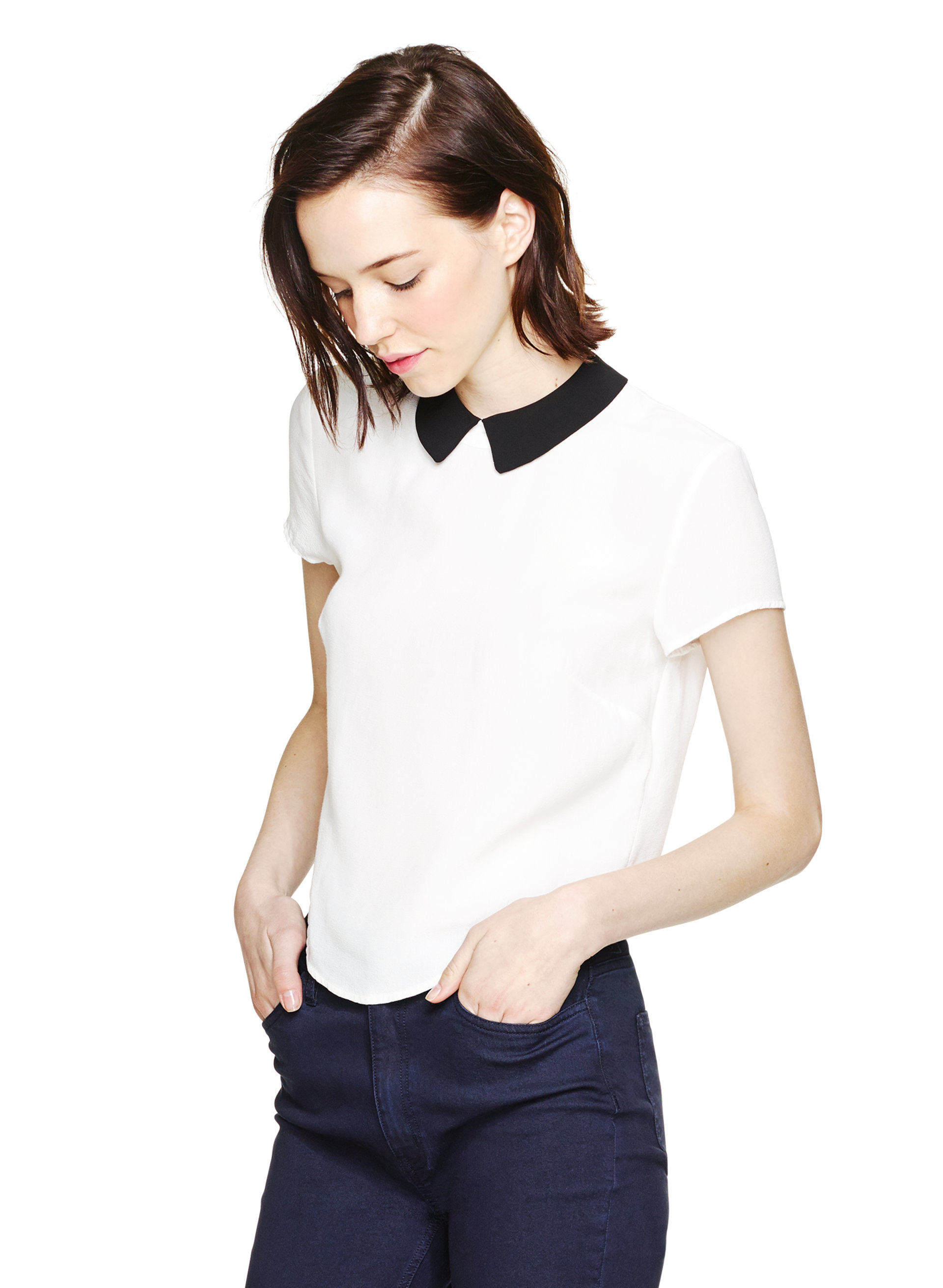 Sunday Best PATTERSON SHIRT | Aritzia CA