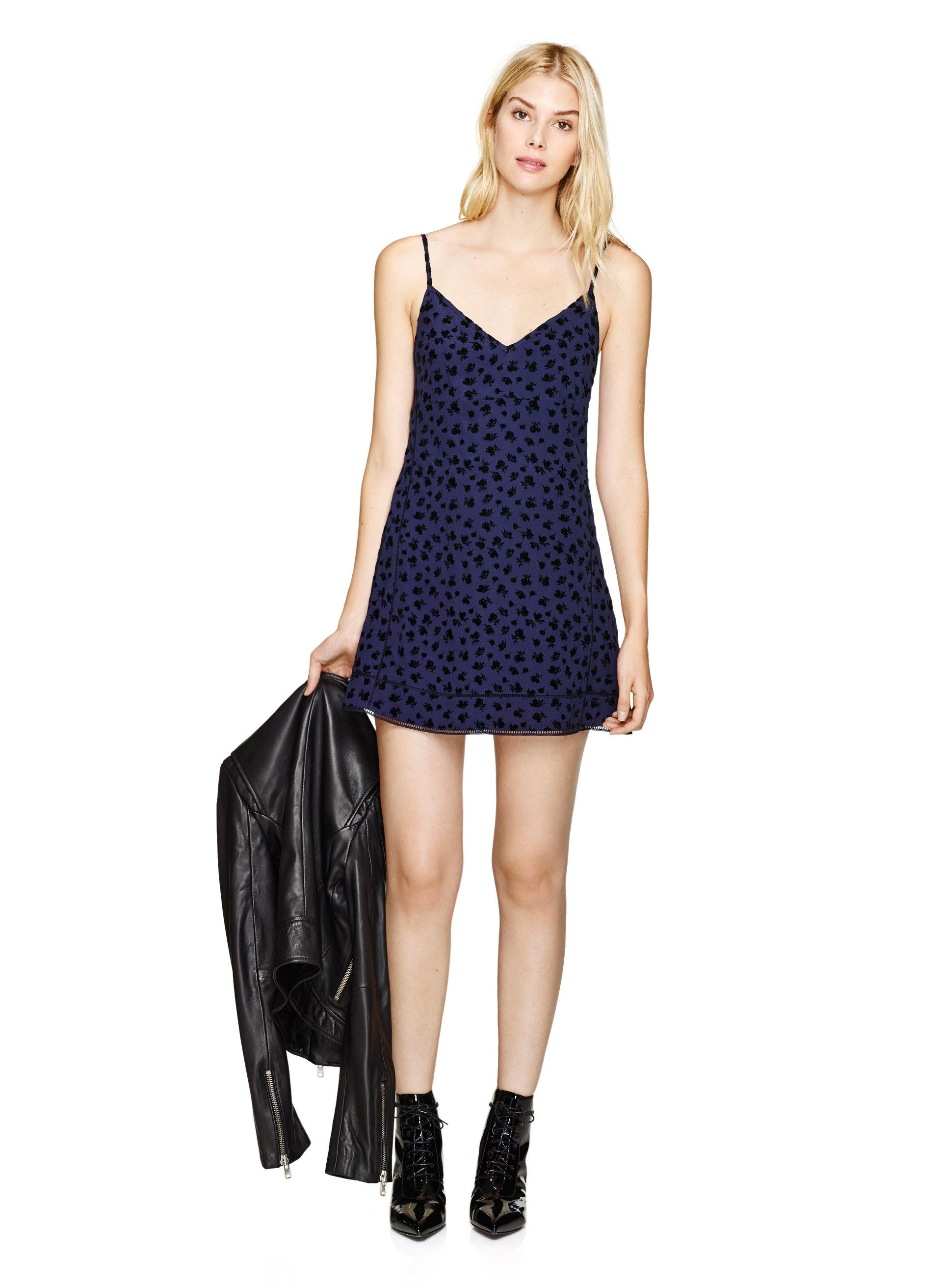 Sunday Best Sexton Dress |