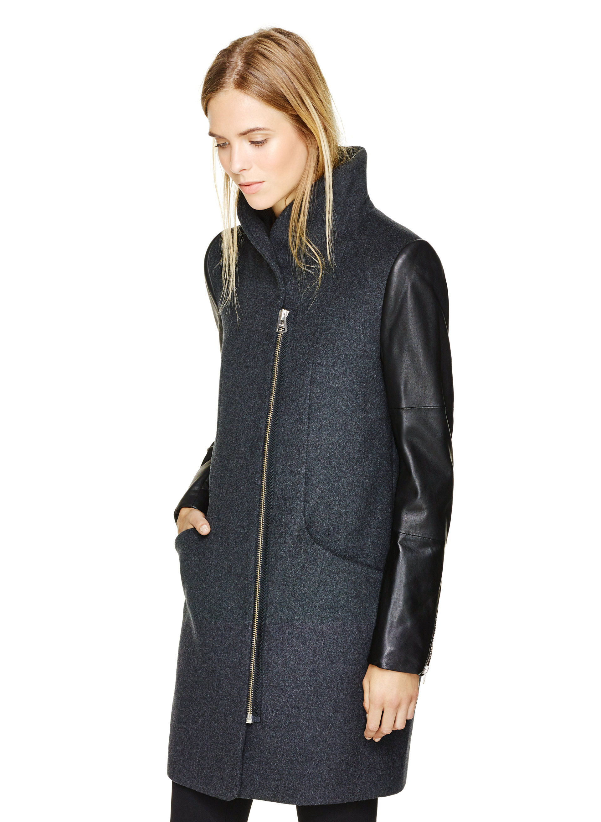 Oversized Patchwork Wool Cocoon Coat. $1, Isabel Marant Marvey Corduroy Shirt Jacket. $ Pre-Order. Isabel Marant Filipo Brushed Wool-Cashmere Cocoon Coat. $1, Pre-Order. Barneys New York Lamb Fur Coat. $2, WELCOME TO THE BARNEYS NEW YORK PRIVATE JEWELRY SALE.