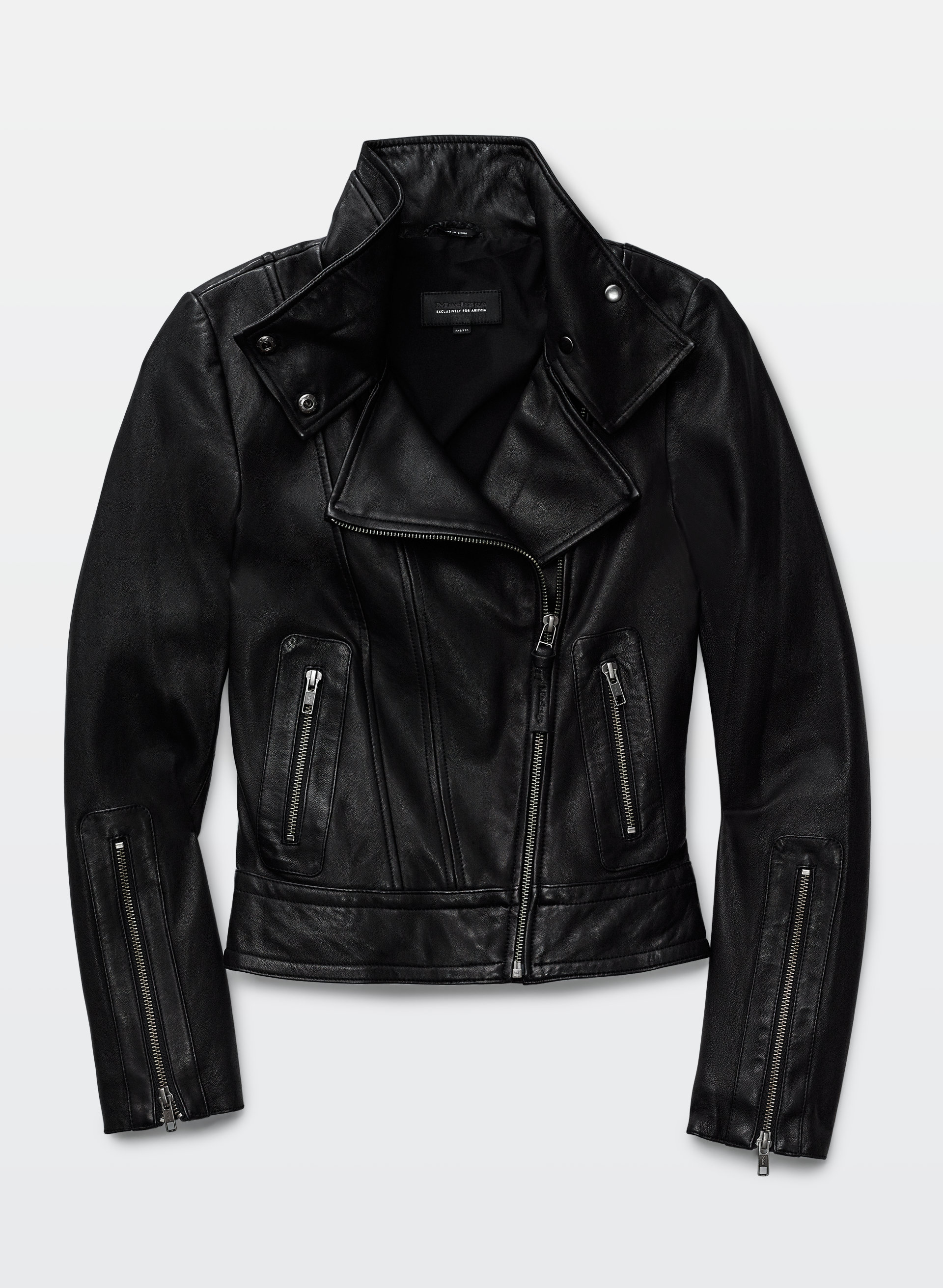 mackage for aritzia leather jacket Black Friday 2016 Deals Sales ...