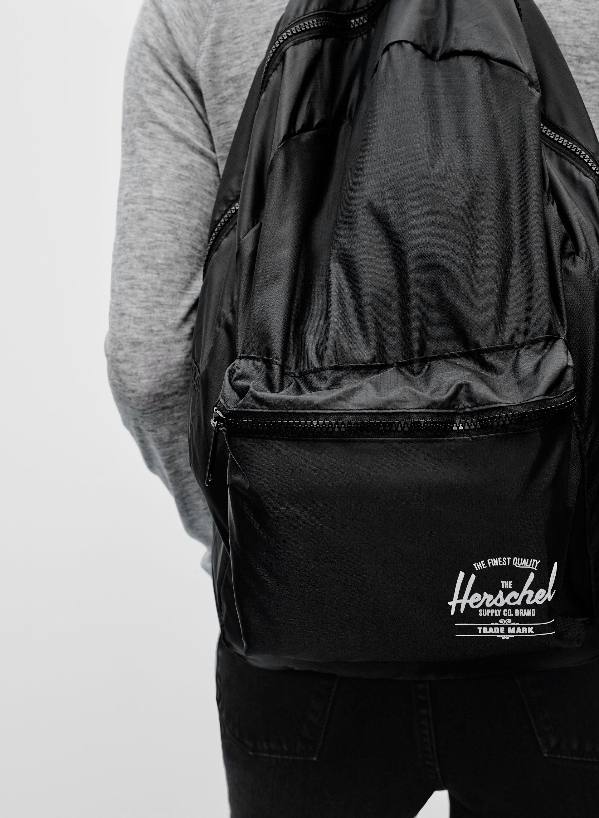 Réelle Prise Sites Vente En Ligne Herschel Sac À Dos Packable Vente Abordable Pas Cher À Vendre Fiable En Ligne A3ef1z1yWN
