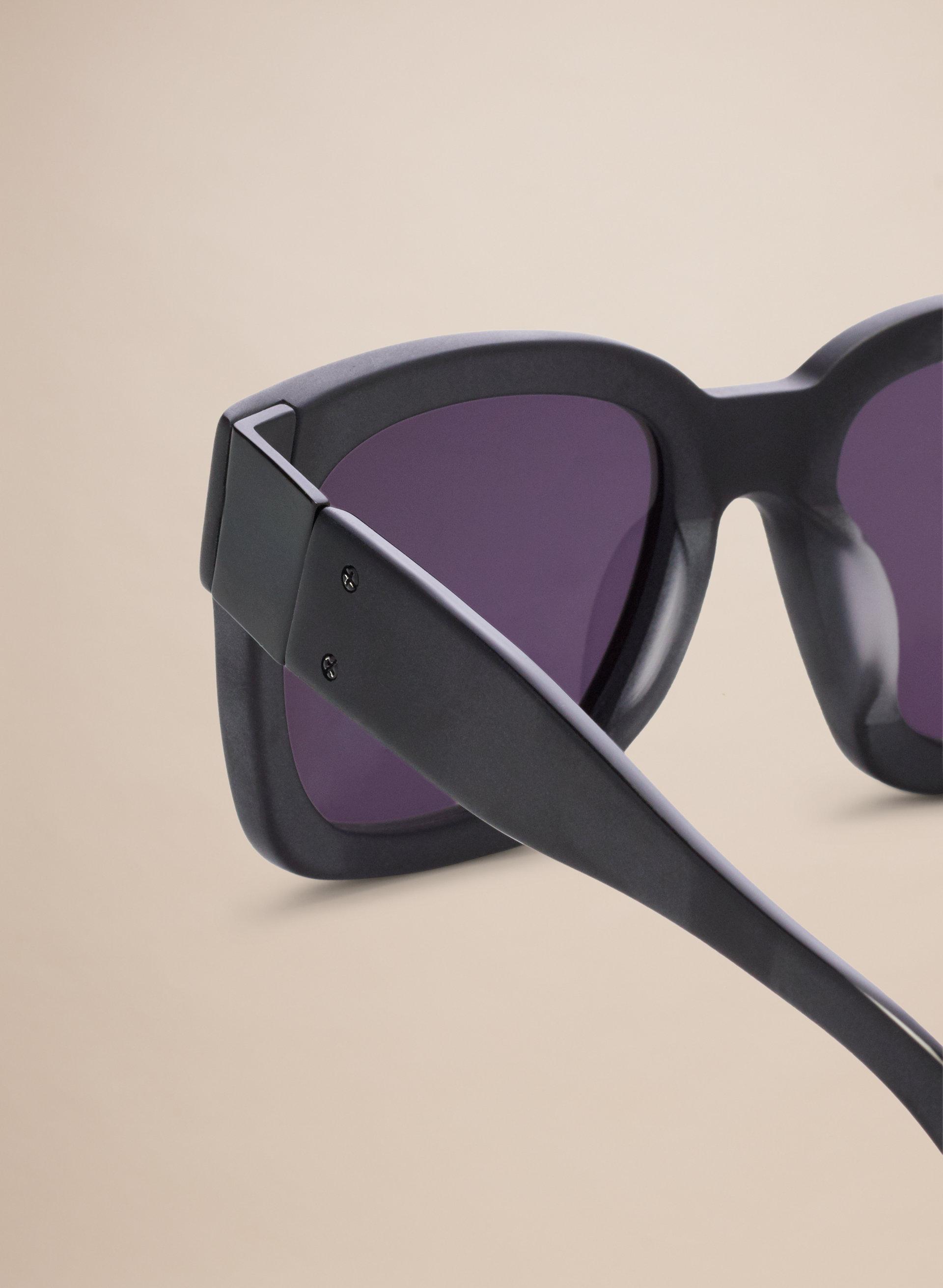C4 Eyewear x Susie Wall SHADOW SUNGLASSES   Aritzia CA