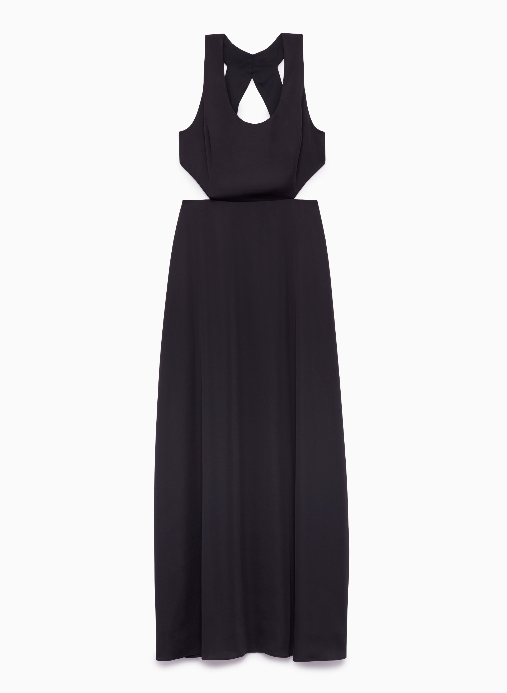 Aritzia maxi dress