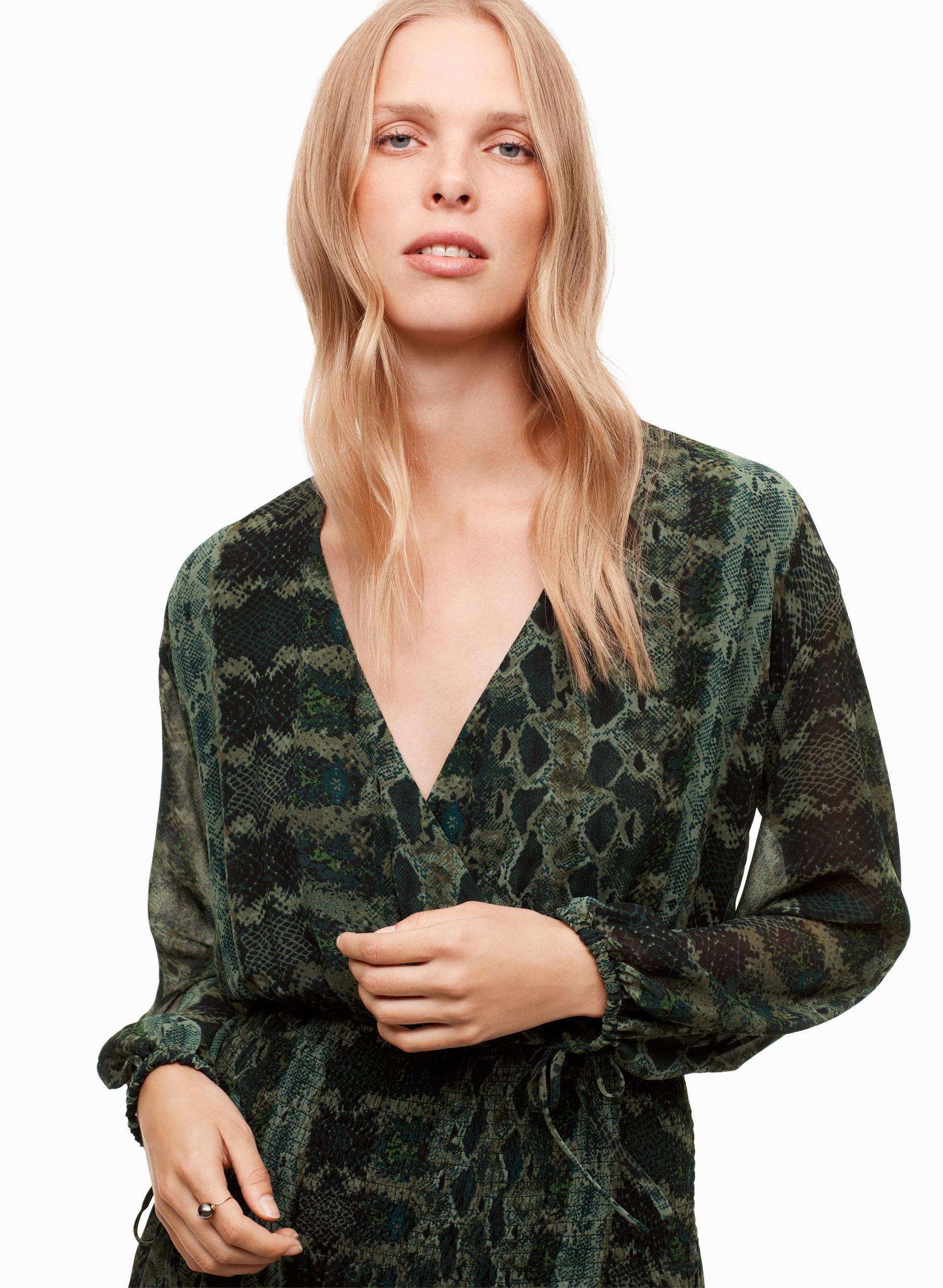 ... Wilfred VALROS DRESS | Aritzia ...  sc 1 st  Aritzia & Wilfred VALROS DRESS | Aritzia CA