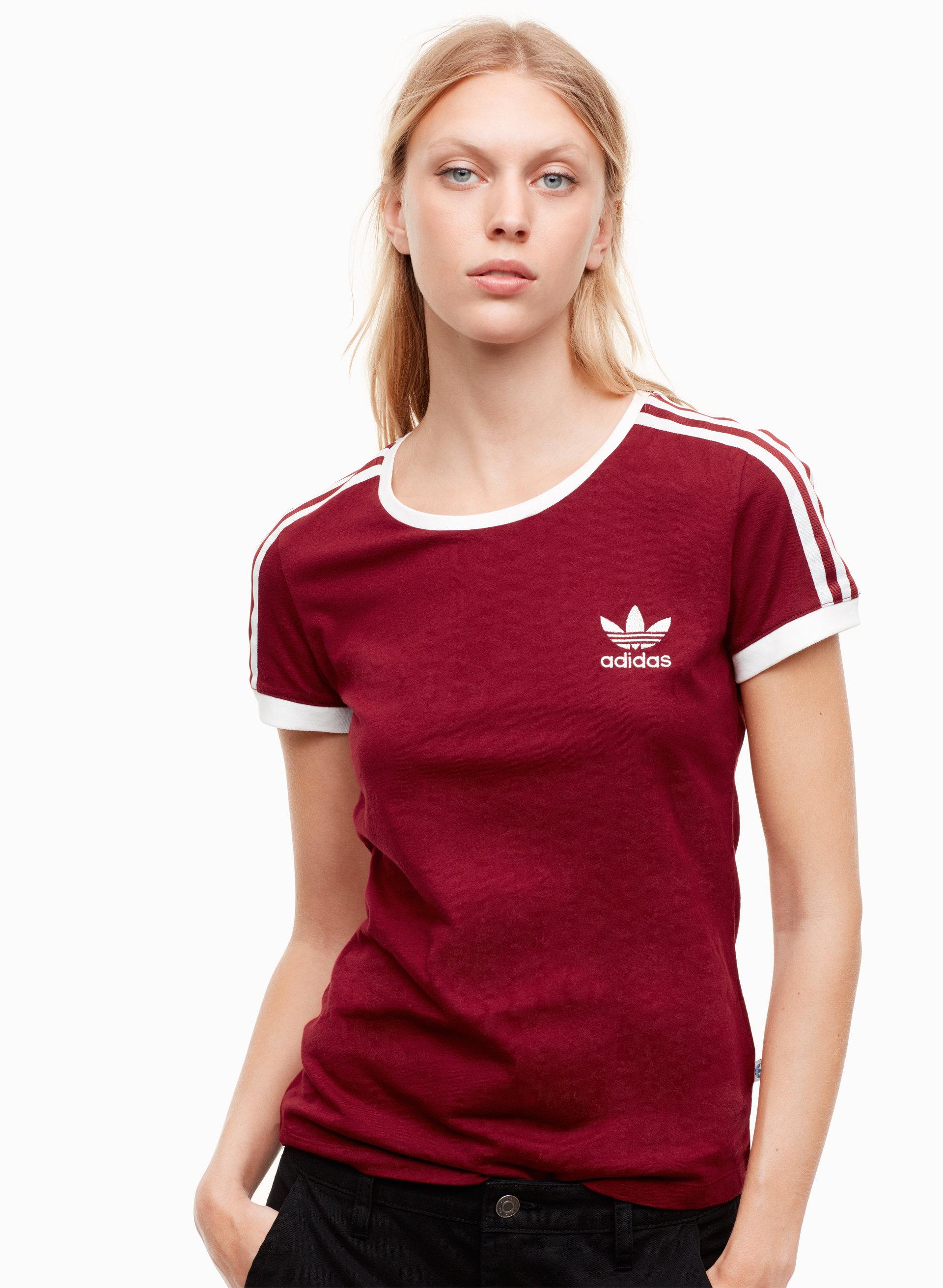 Adidas T Shirt Ca 1977Aritzia Sandra uiZPXk