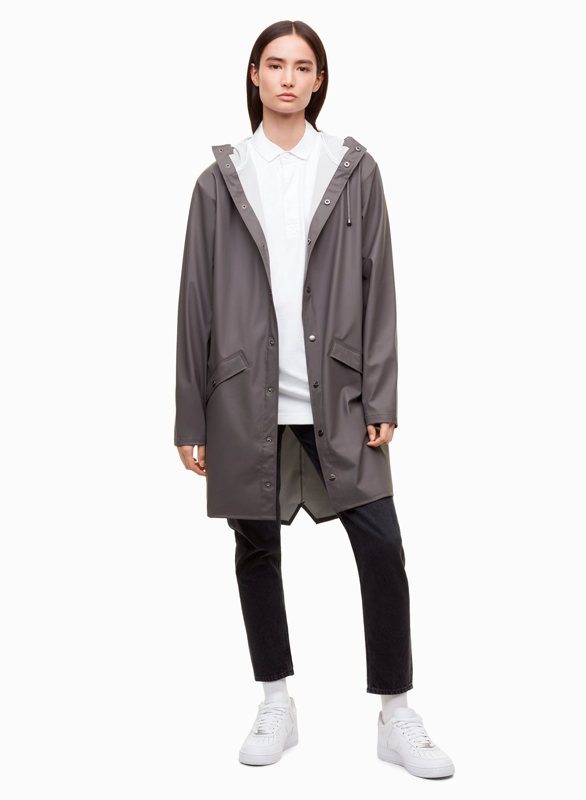 Rains LONG JACKET  17118eb4c8e1