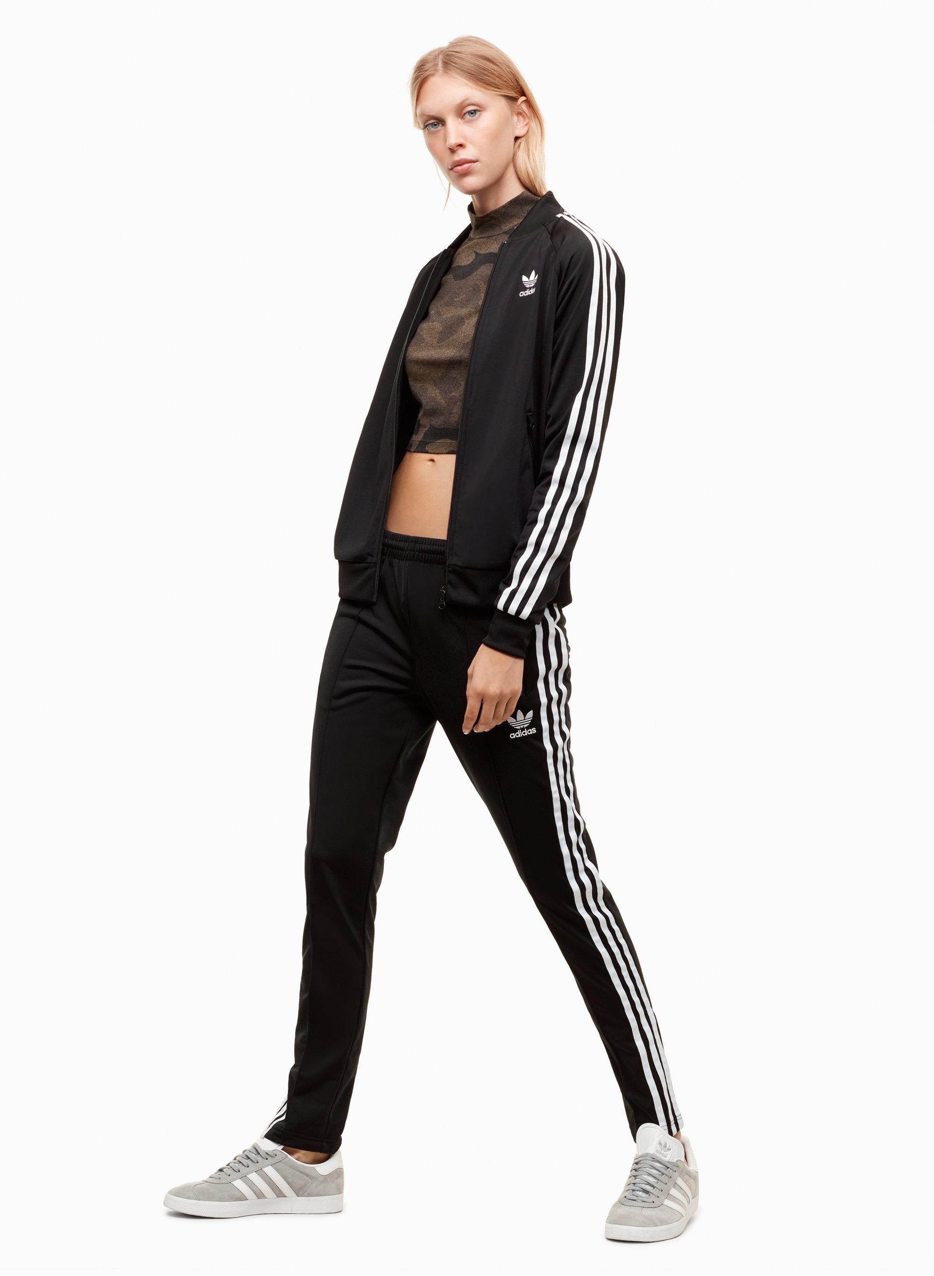 adidas SUPERSTAR PANT | Aritzia CA