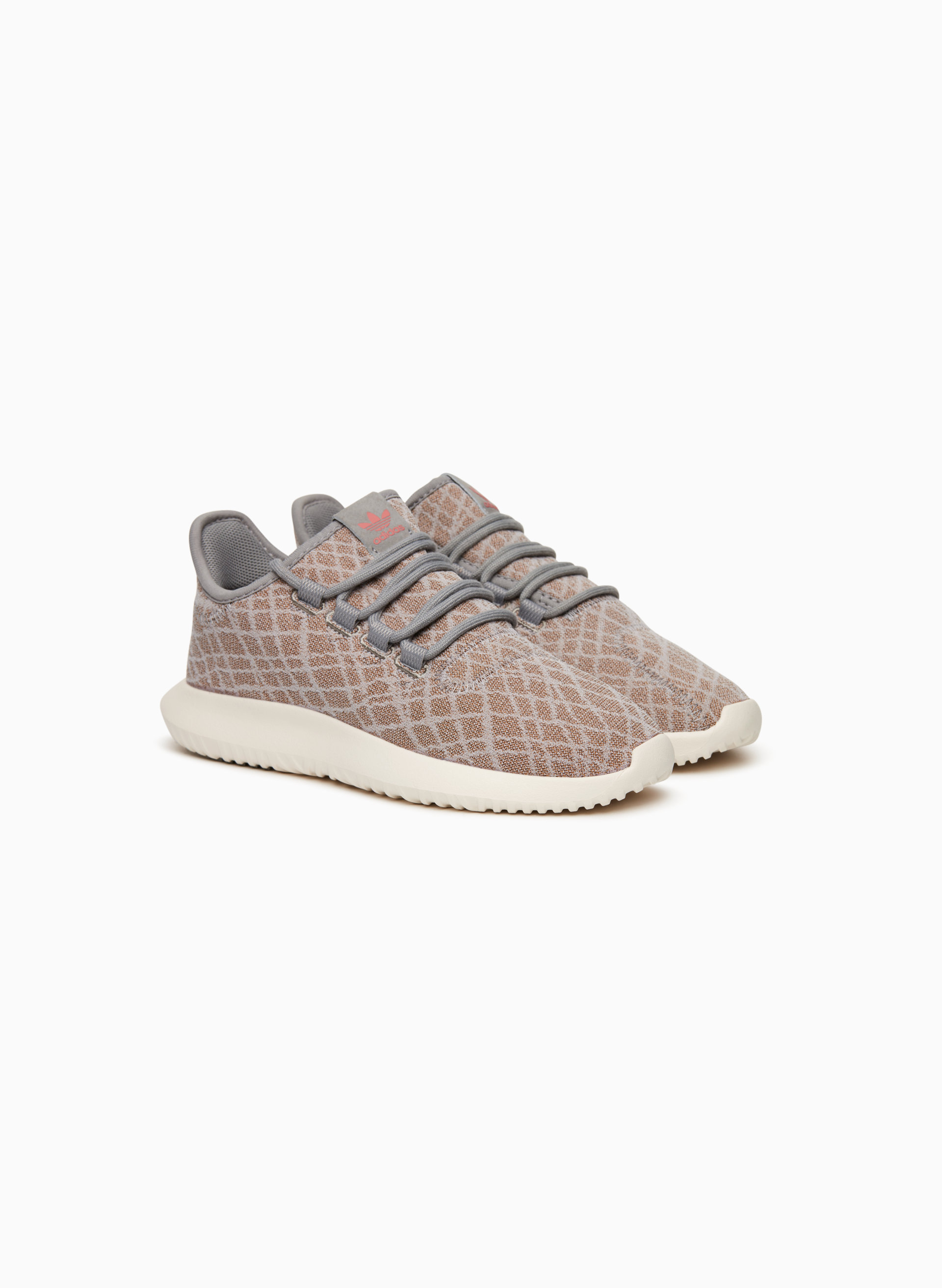 Adidas Pre School (PS) Kids Tubular Shadow BURGUNDY WHITE