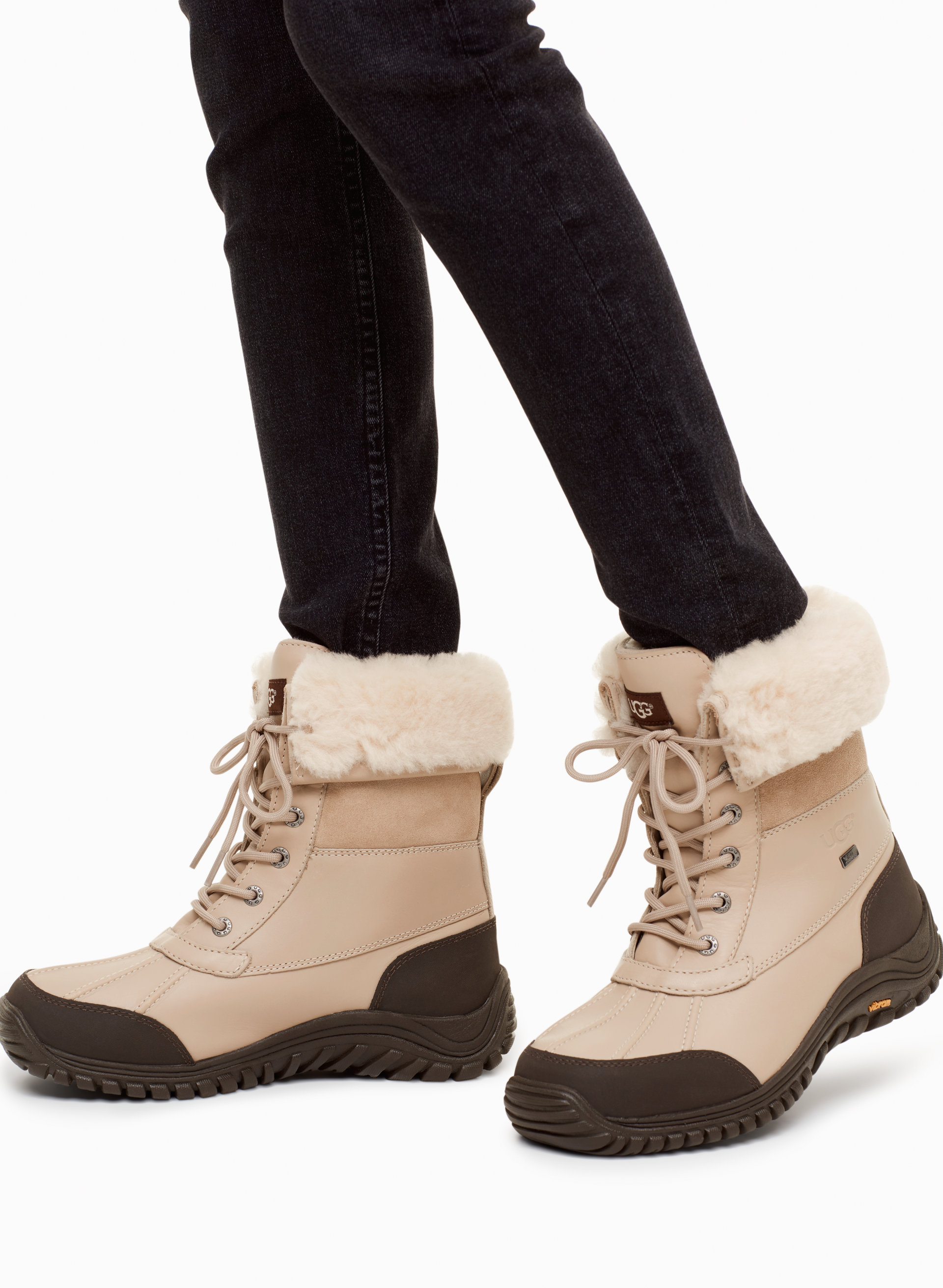 31cd419f4be UGG Australia ADIRONDACK BOOT | Aritzia US