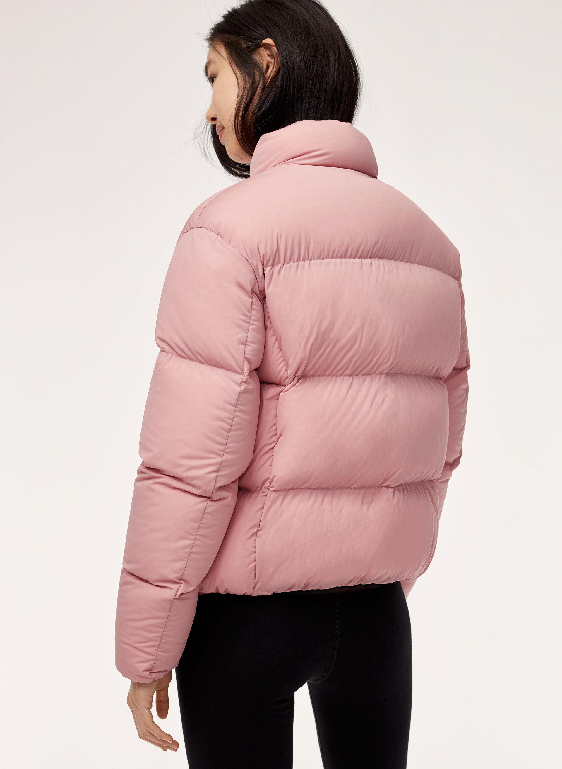 8802bcc483f The Group by Babaton PARK CITY PUFFER | Aritzia CA