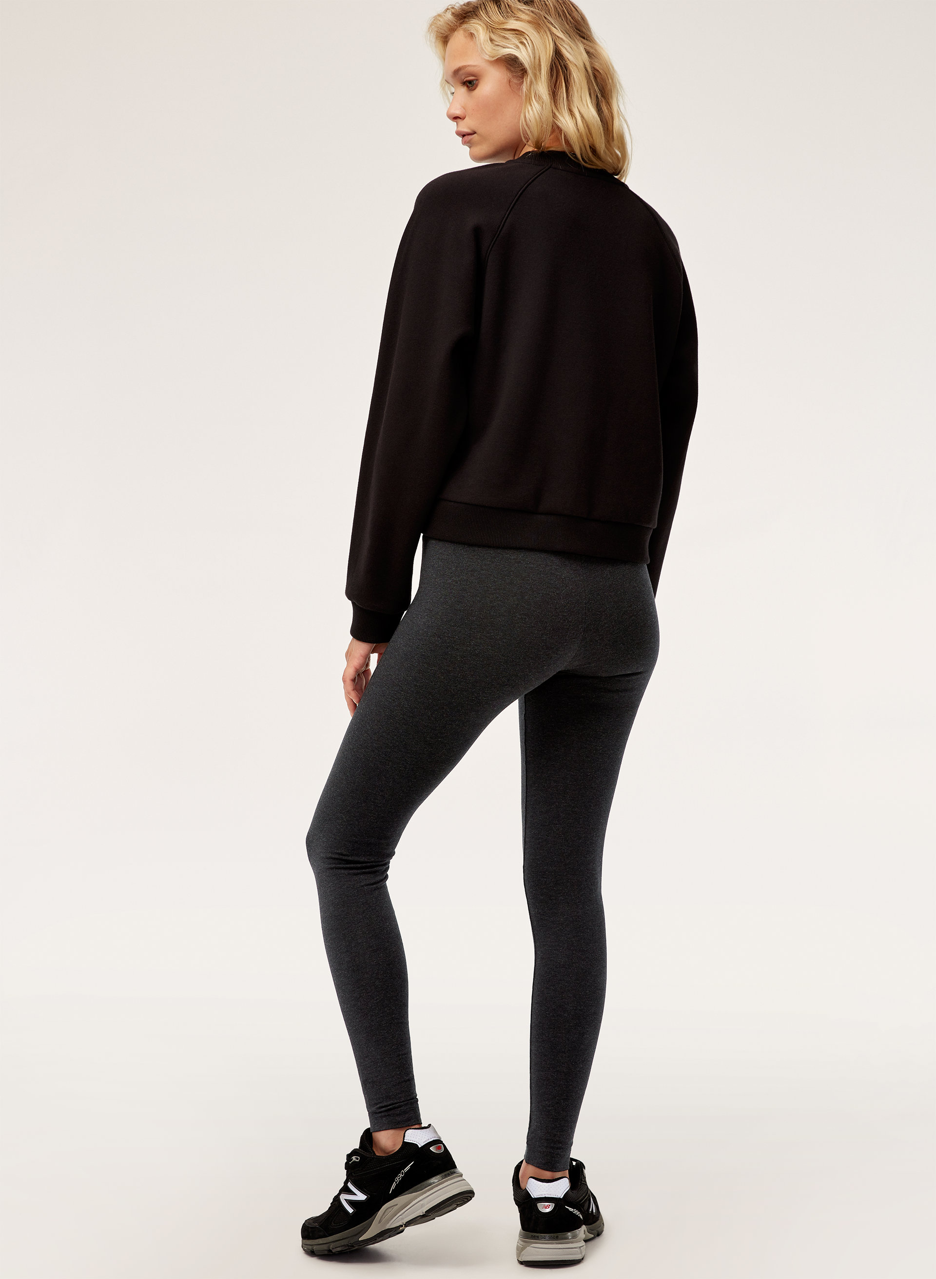 6cbe1e4c7c6604 Sunday Best MULLALY LEGGING | Aritzia US