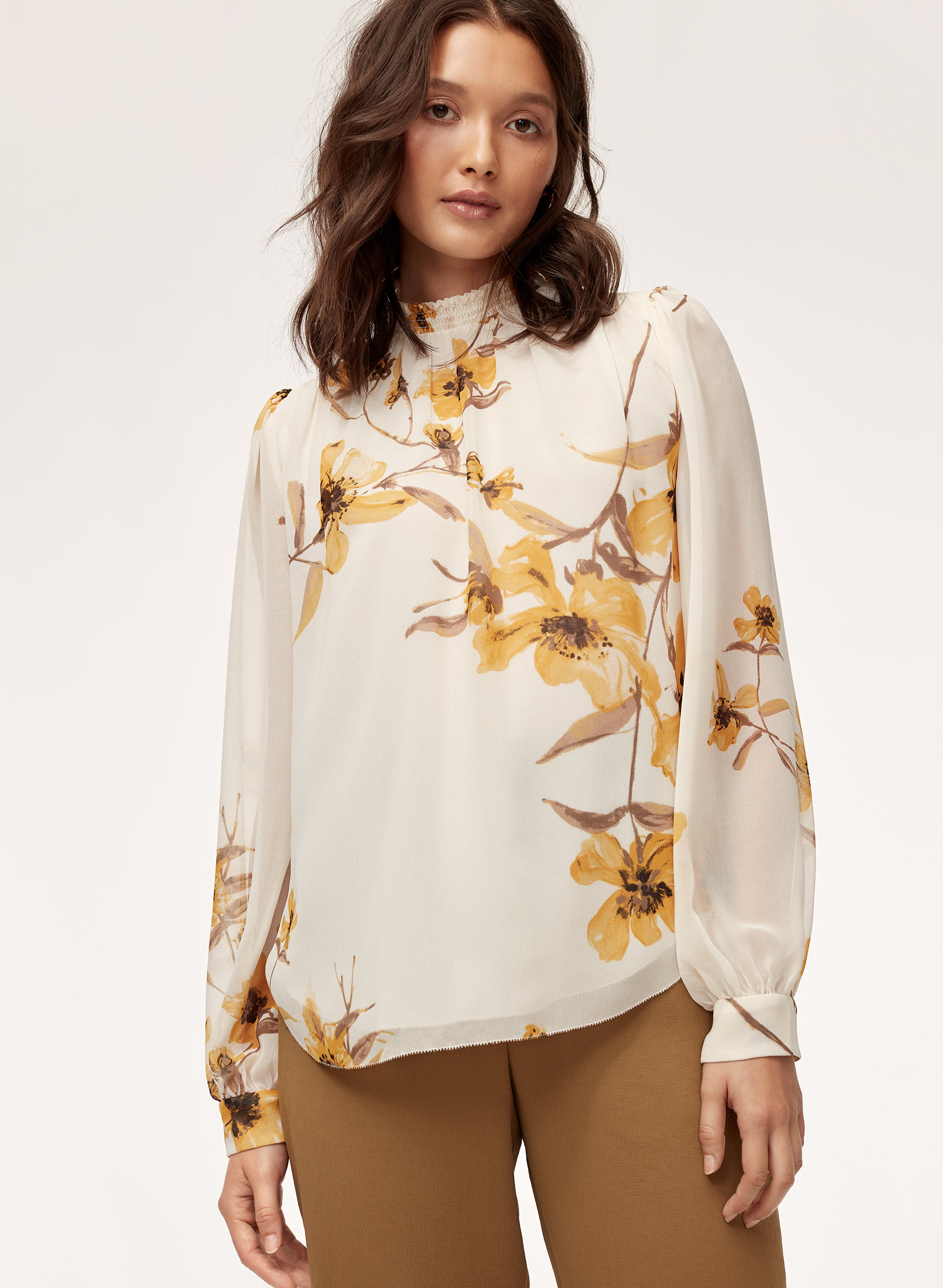 c14bf09f903a3 ... Wilfred PAULA BLOUSE