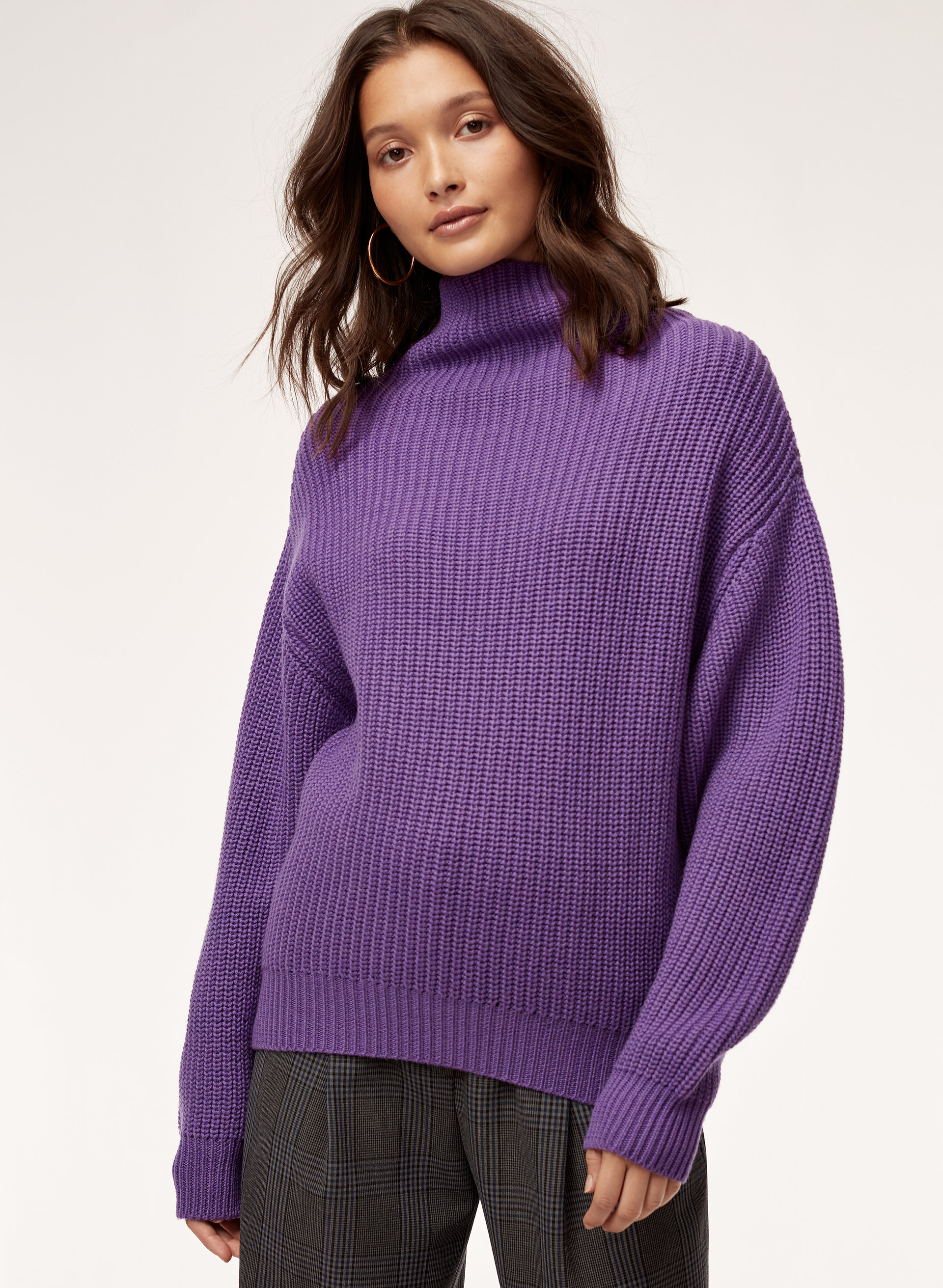 8dc29cc69c ... Wilfred MONTPELLIER SWEATER