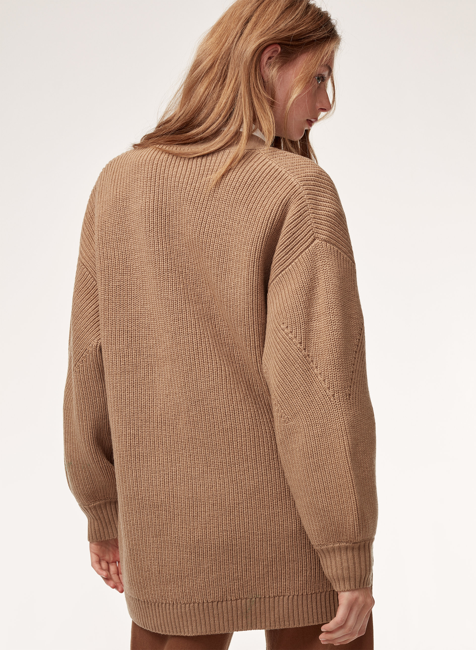 f0ae0a2bc9 ... Wilfred Free ROURKE SWEATER