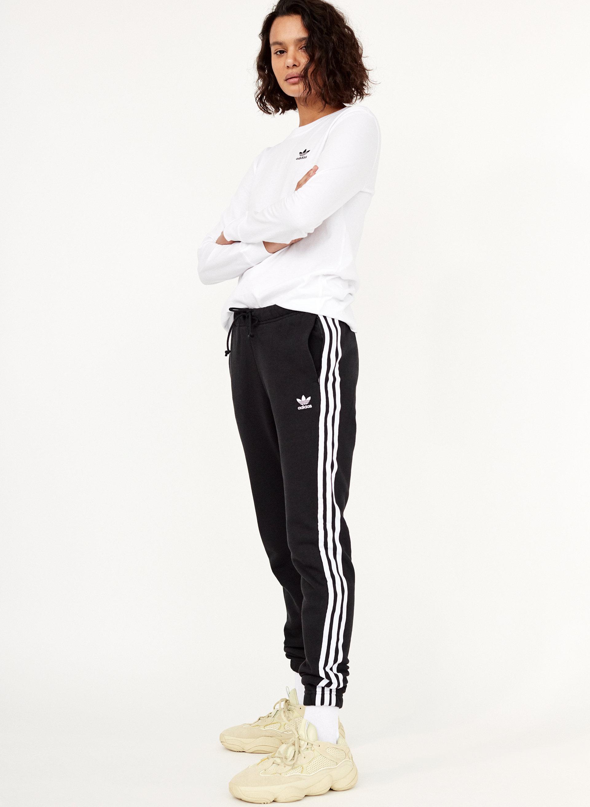 adidas 3 STRIPES TRACK PANT | Aritzia CA