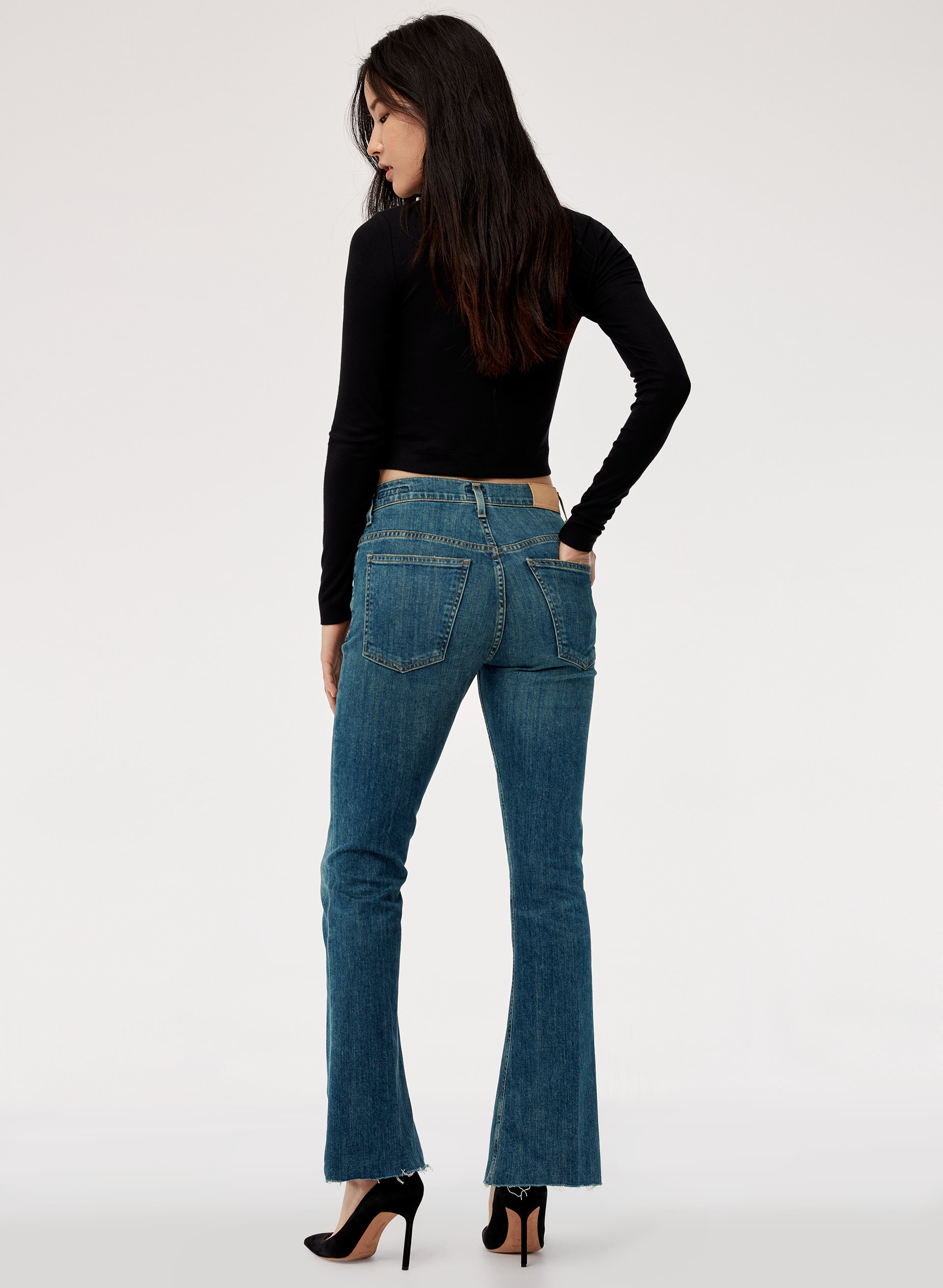 shop best sellers pick up most fashionable Citizens of Humanity KAYA VENTURE | Aritzia US