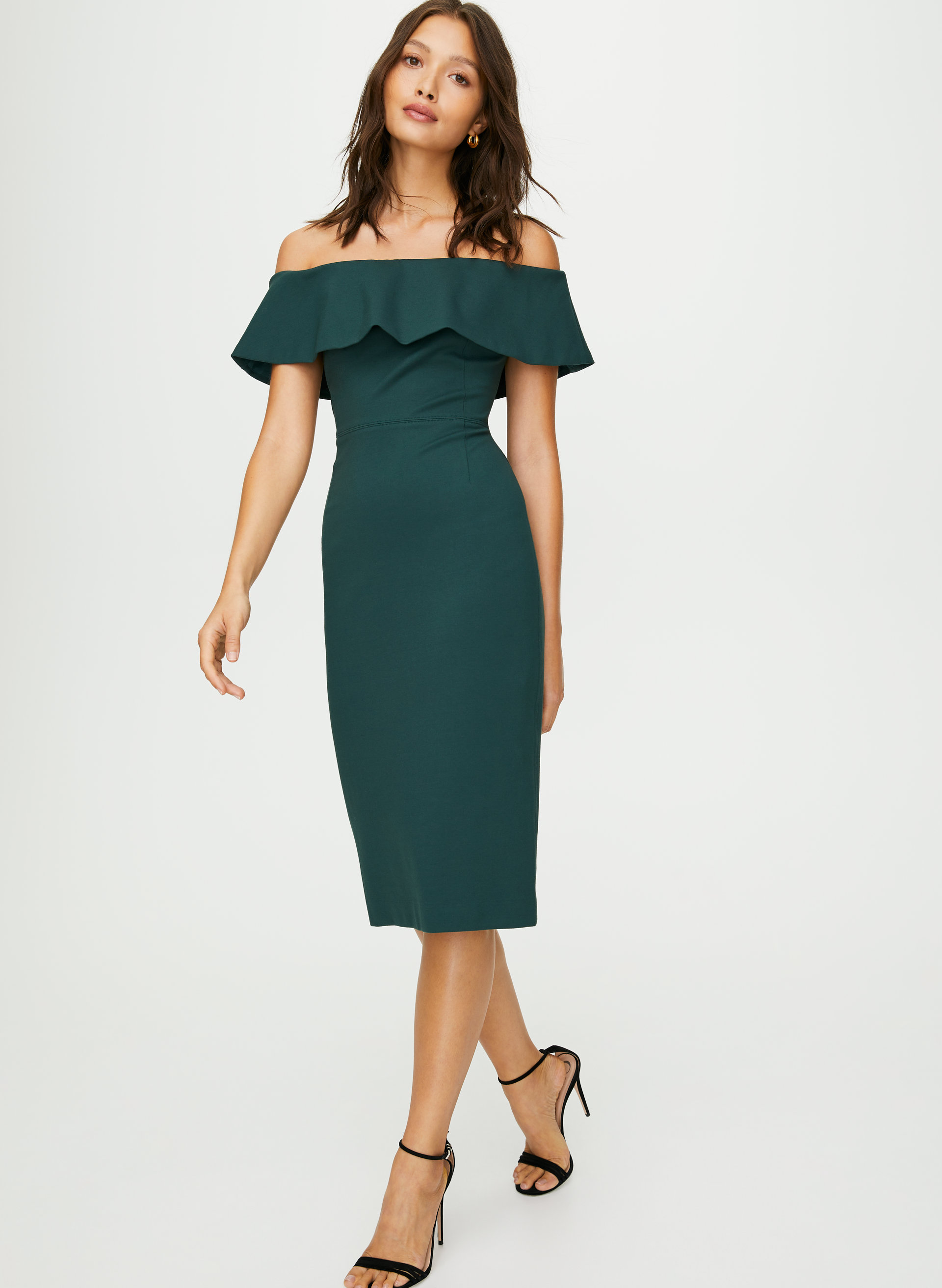Latest premium Service Dress option for the United States