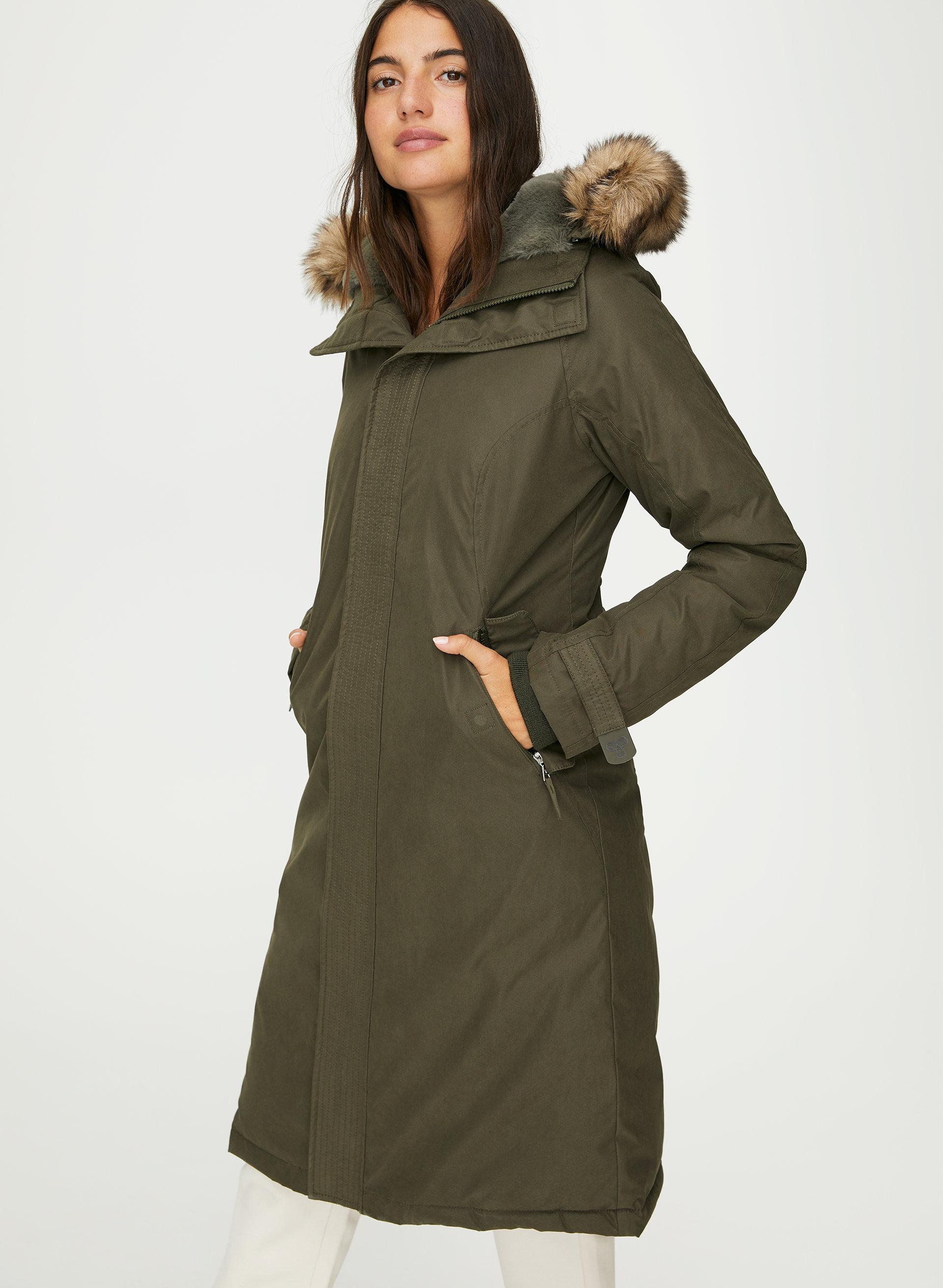 Cheap Long Parka Coats