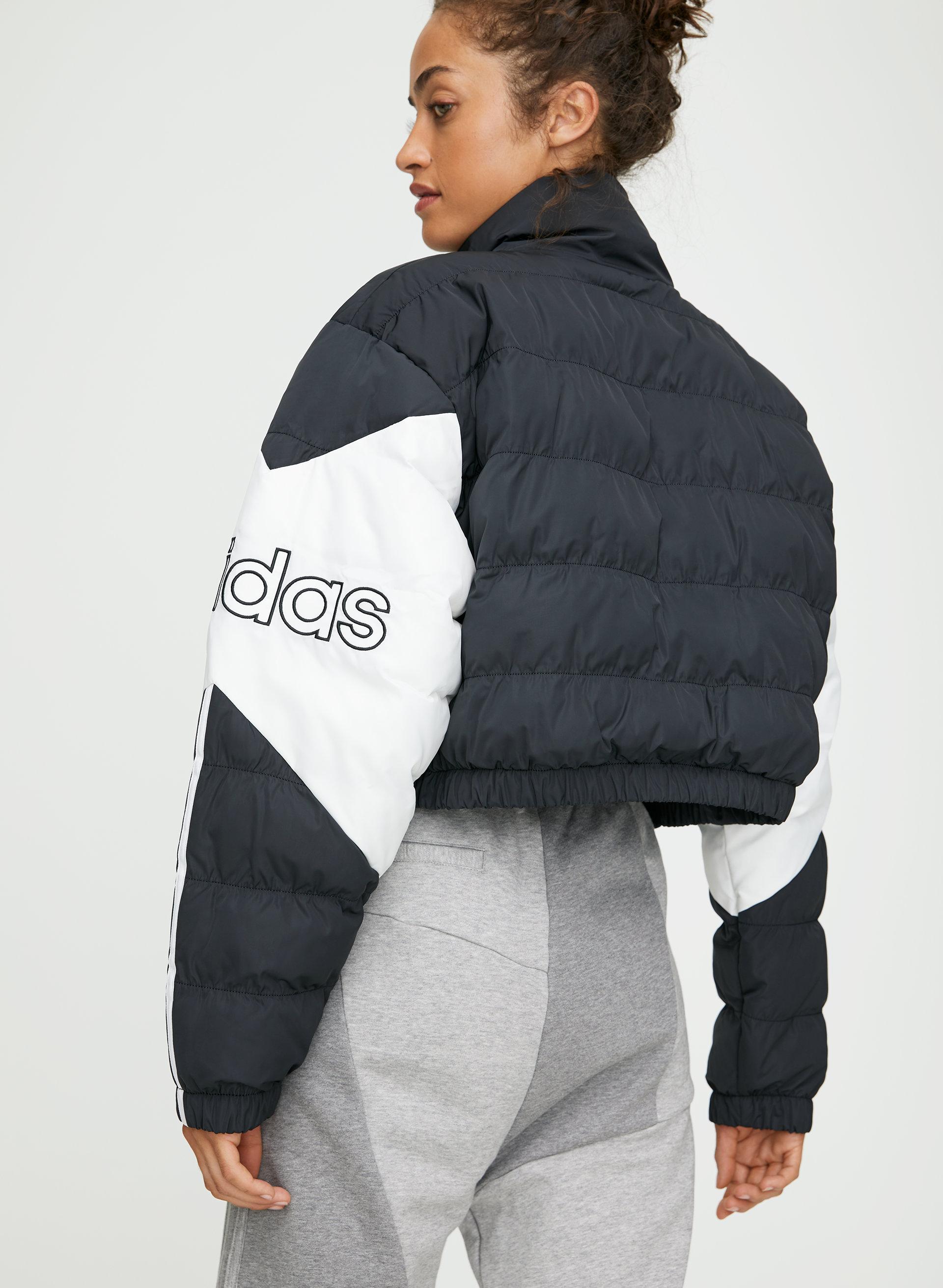 adidas Jackets & Coats | Neo Label Puffer Jacket | Poshmark
