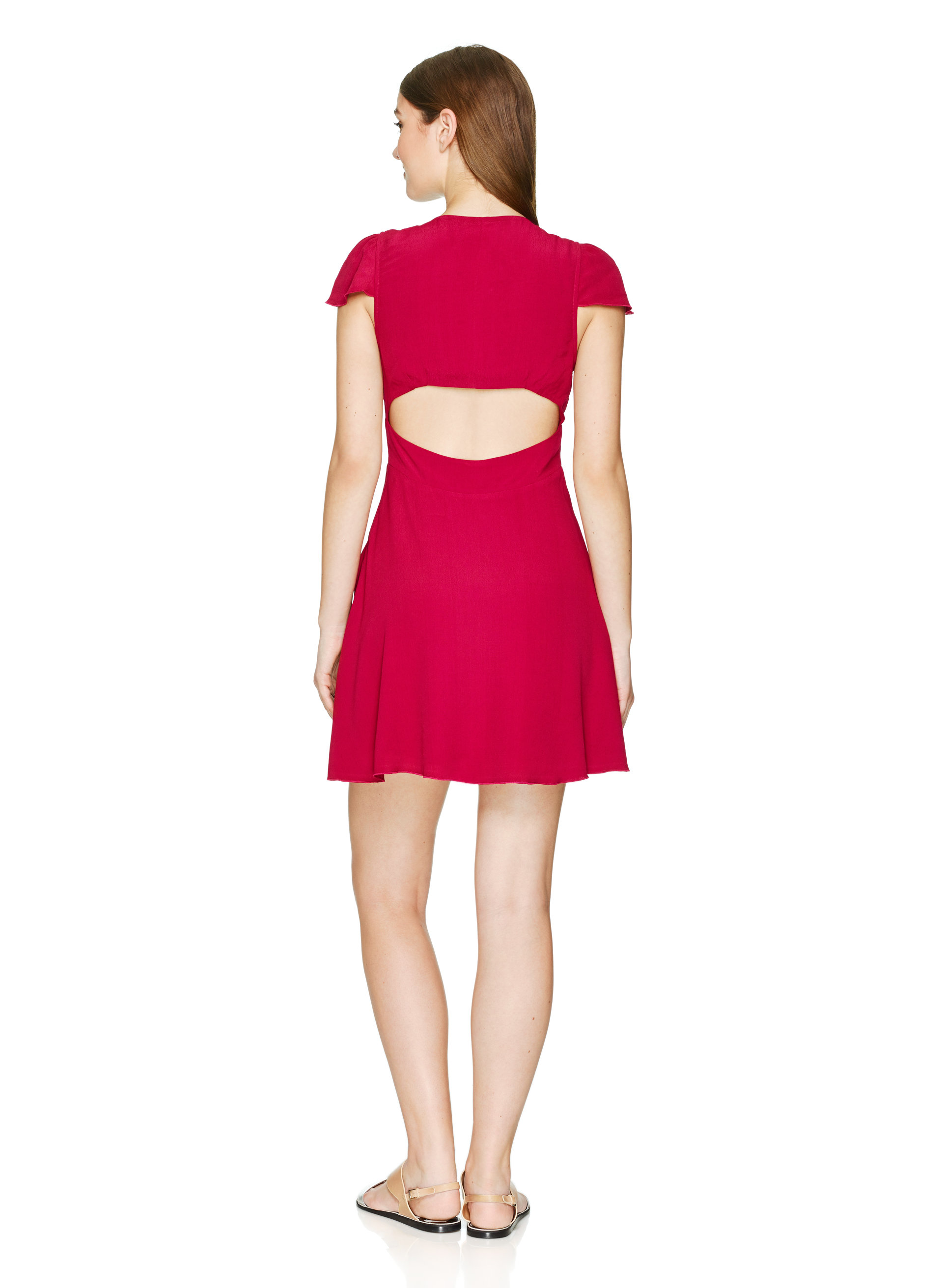 Sunday Best Rand Dress |