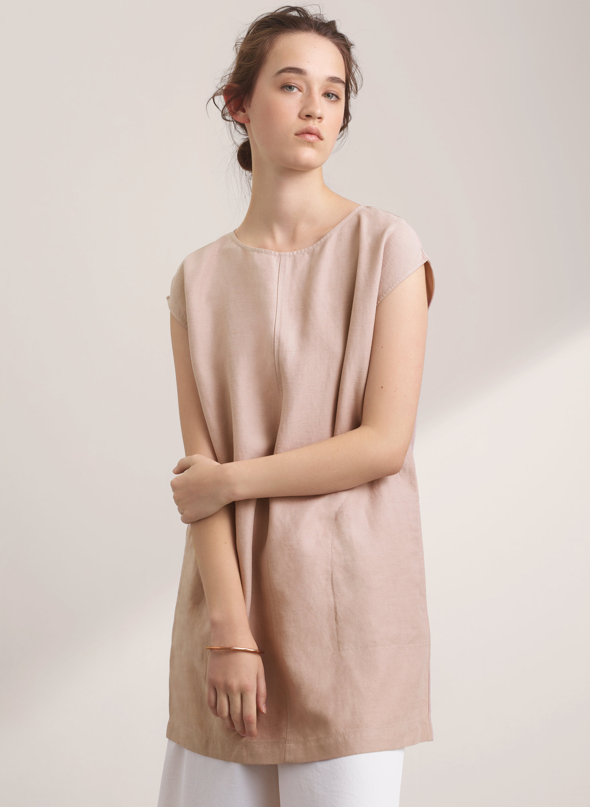 105b5f8bba ... Wilfred BLONDELLE DRESS