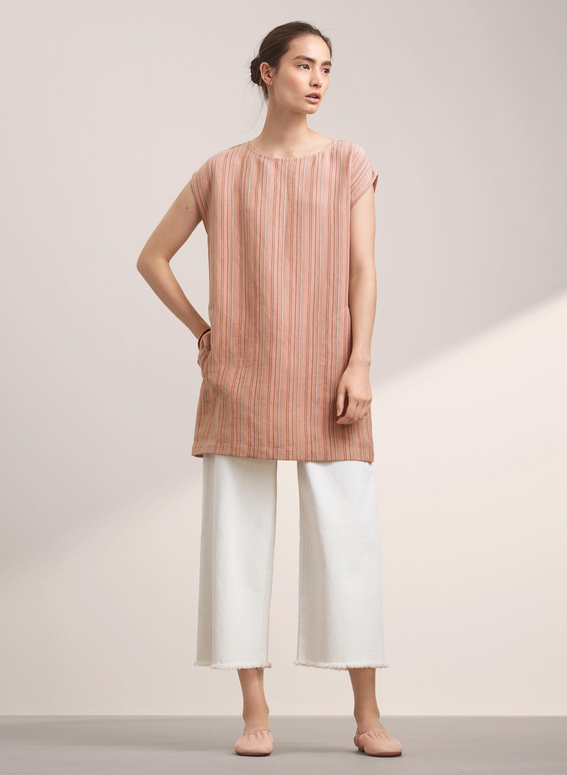 c6cfb317e2 Wilfred BLONDELLE DRESS