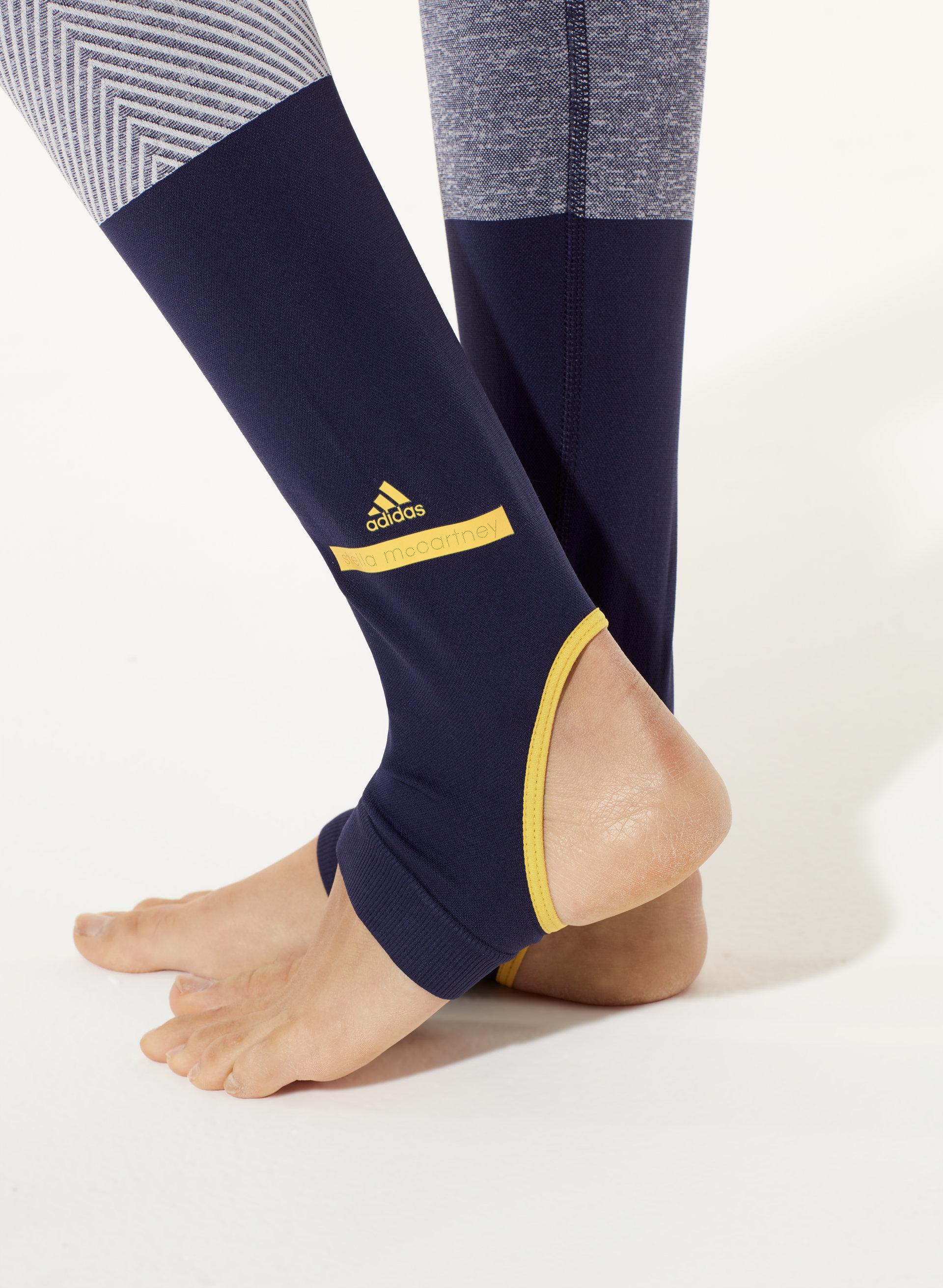 Adidas Medias De Yoga De Stella Mccartney pHd2Nm0kKk