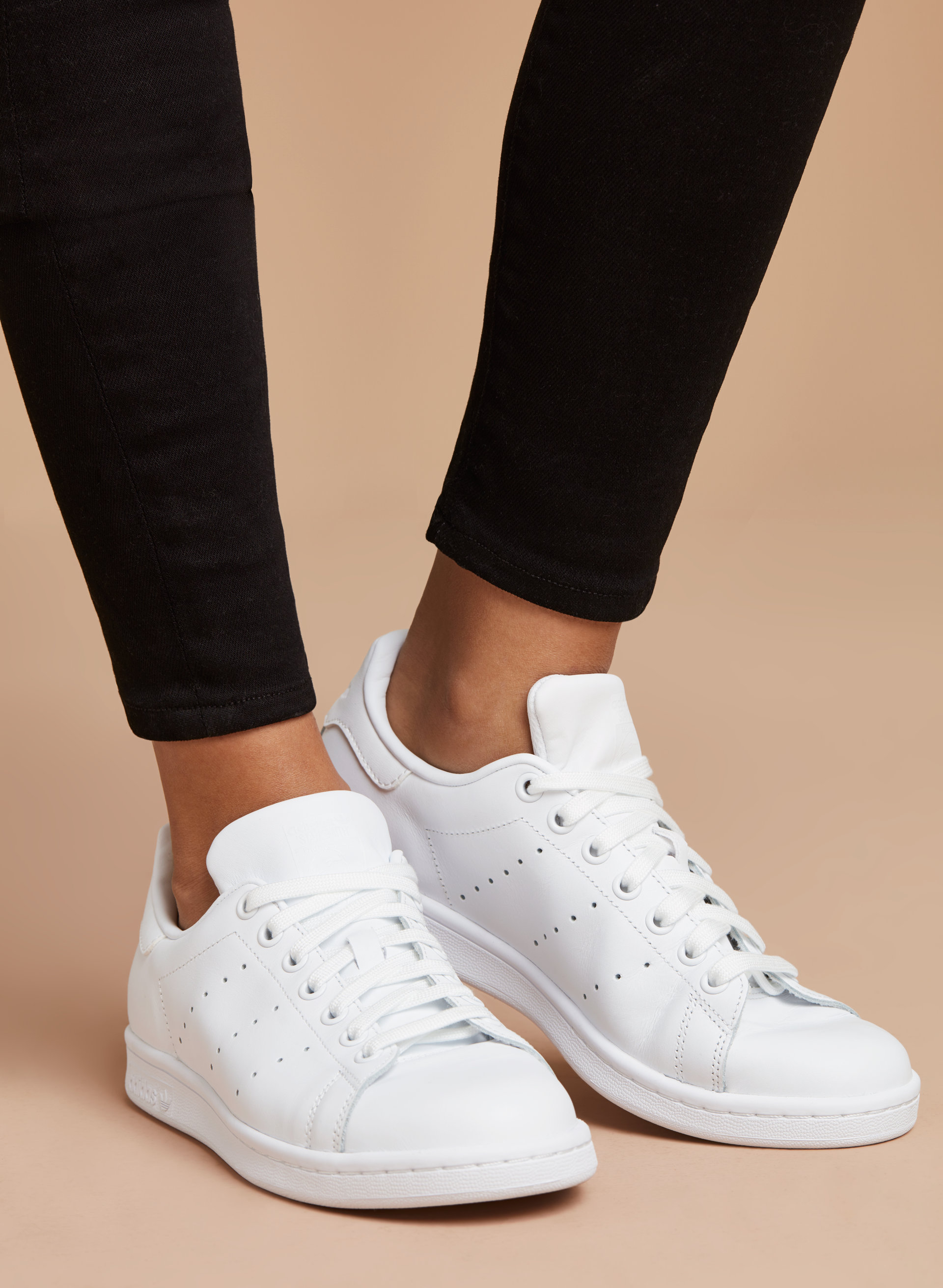 adidas STAN SMITH SNEAKER  a57957bd38