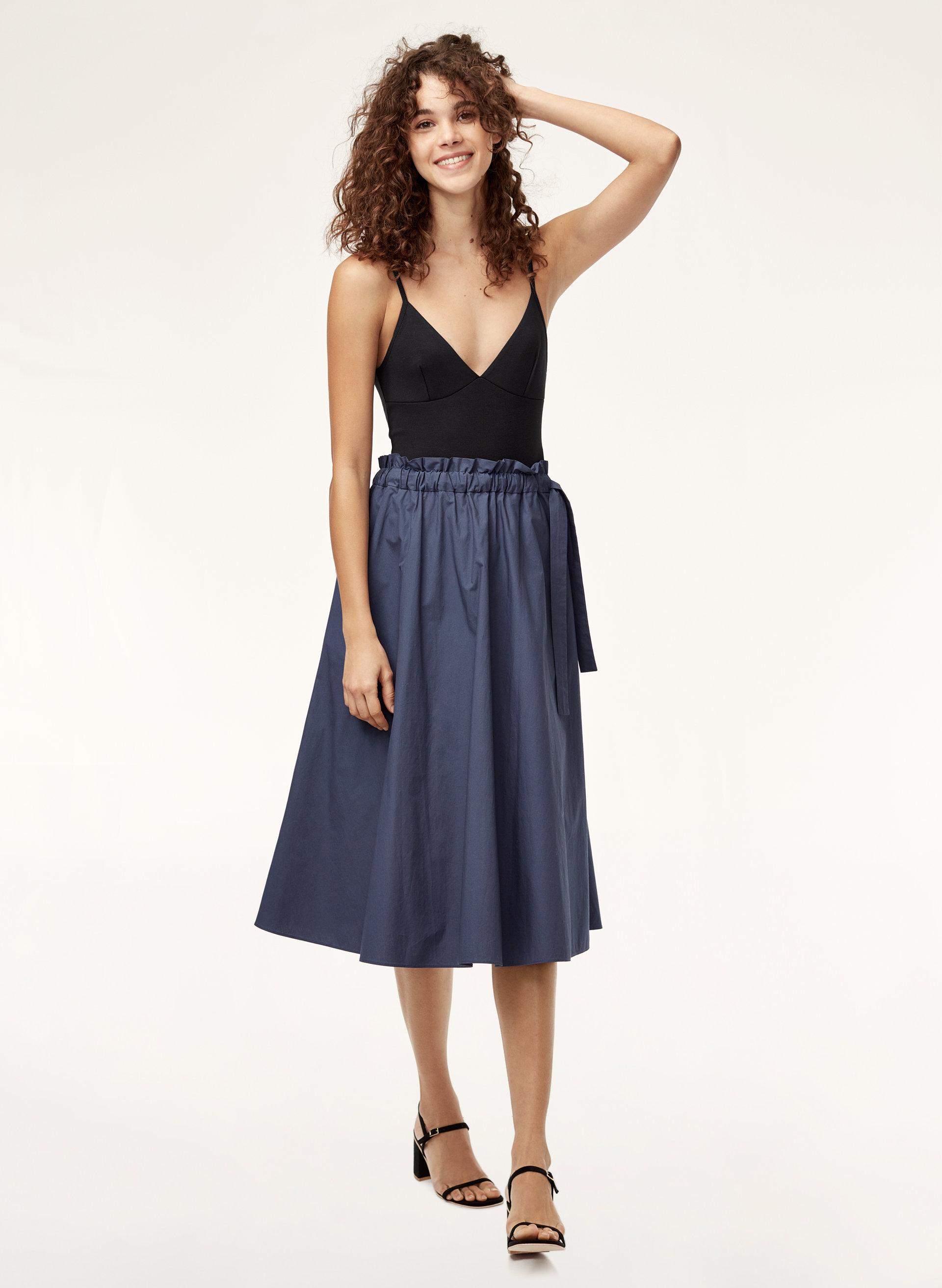 74206d00e9 RACHELLE BODYSUIT. Styled with chambly skirt ...