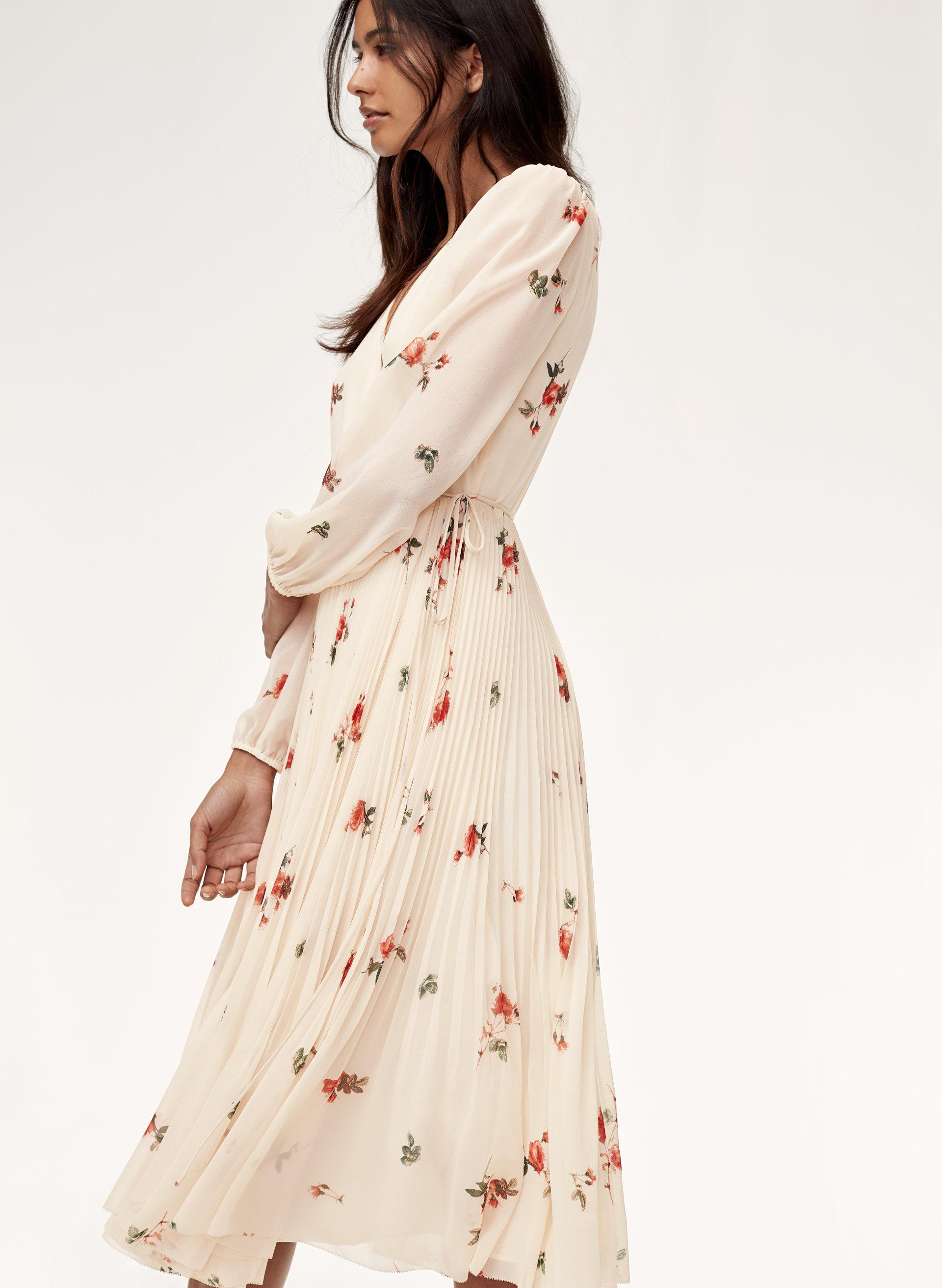 ... Wilfred BEAUNE DRESS - LSLV | Aritzia ...  sc 1 st  Aritzia & Wilfred BEAUNE DRESS - LSLV | Aritzia CA