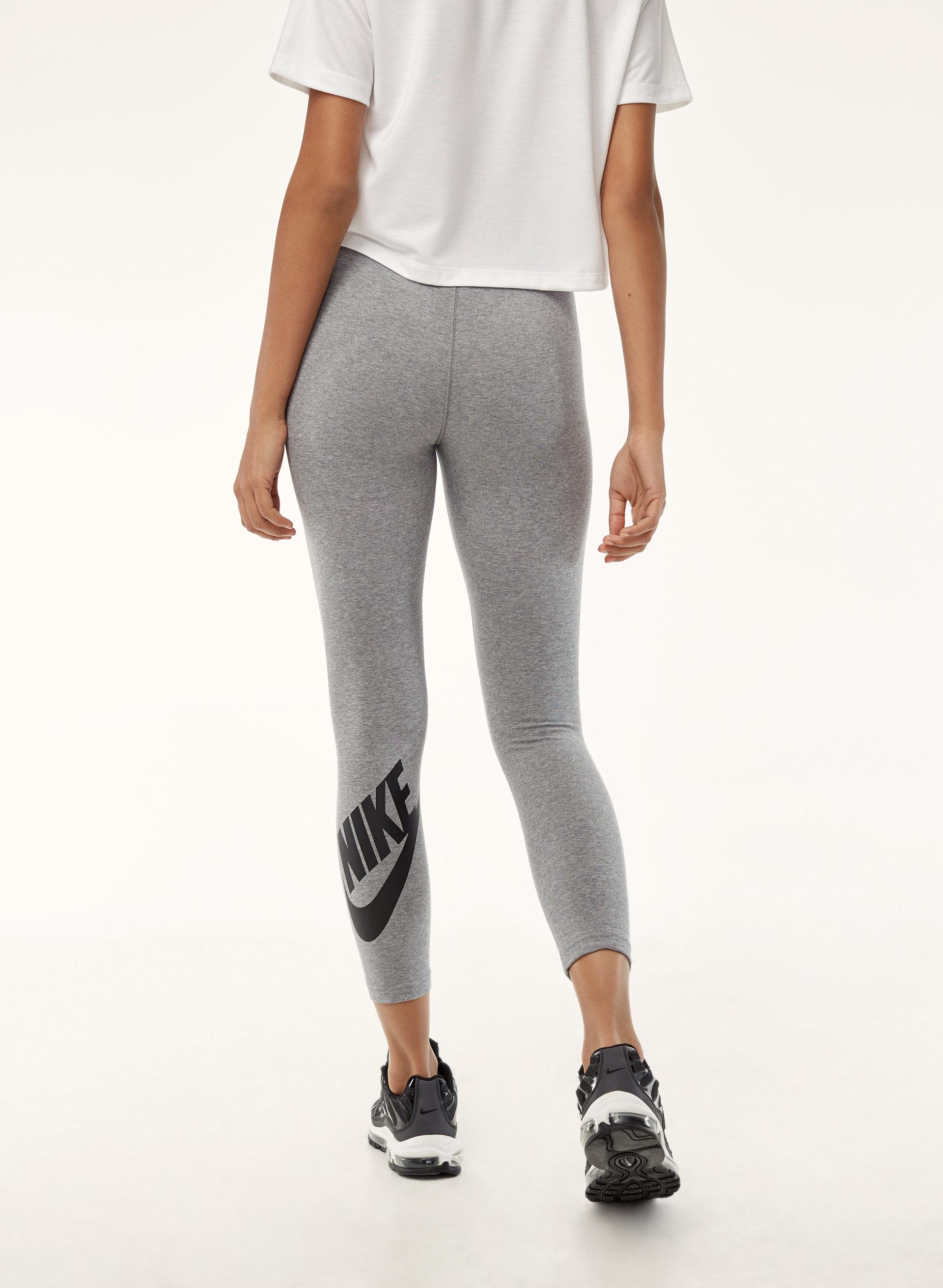 e0116f4c1a7d3 Nike LEGASEE CROP LEGGING | Aritzia US