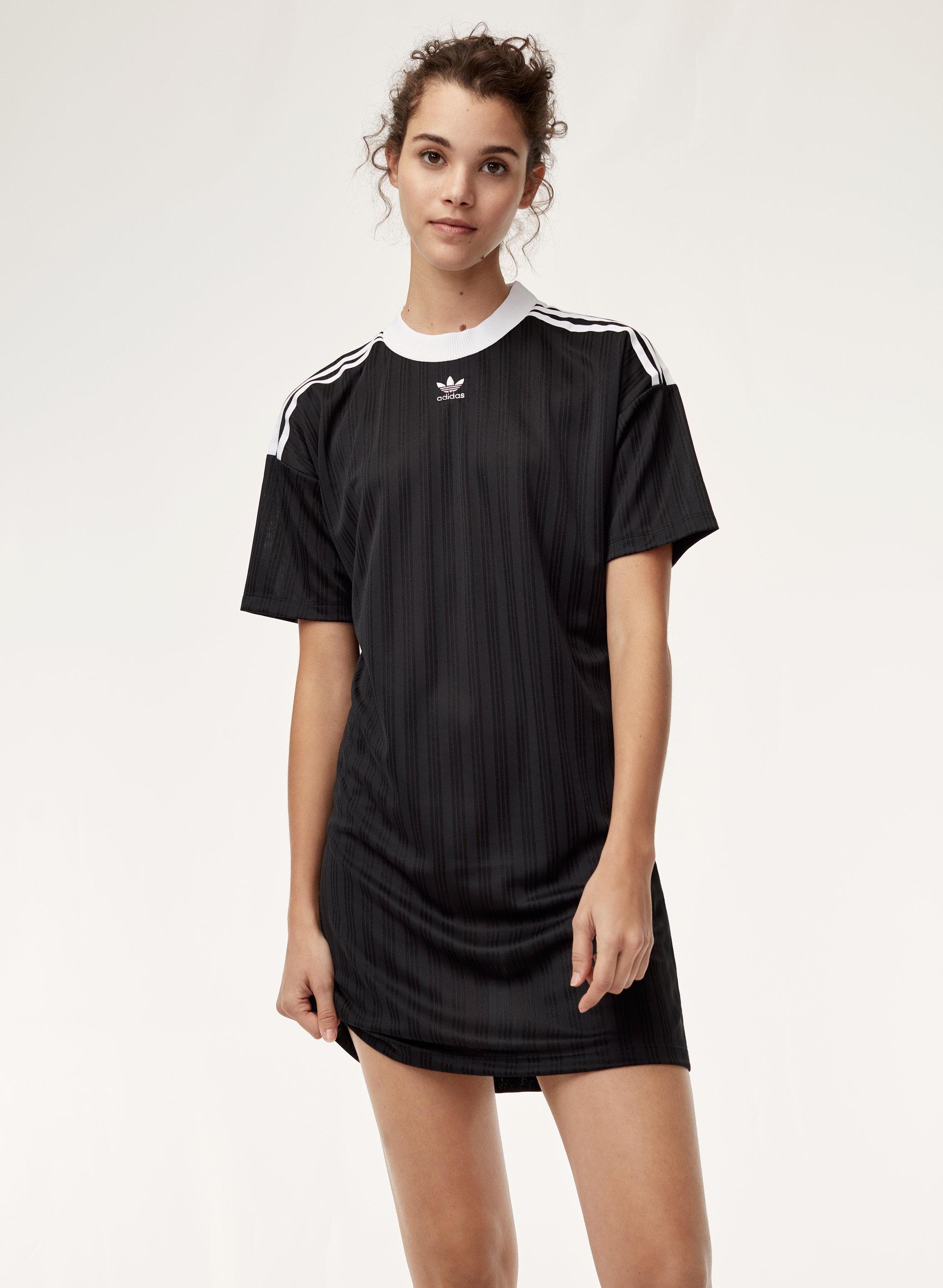 b74cf139cfa4 adidas TREFOIL DRESS