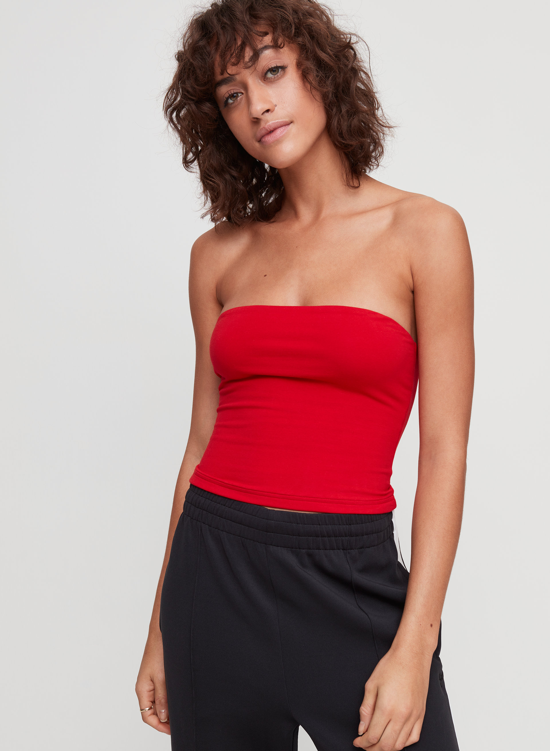 f63733015da Tna tube top aritzia jpg 1920x2623 90s tube top