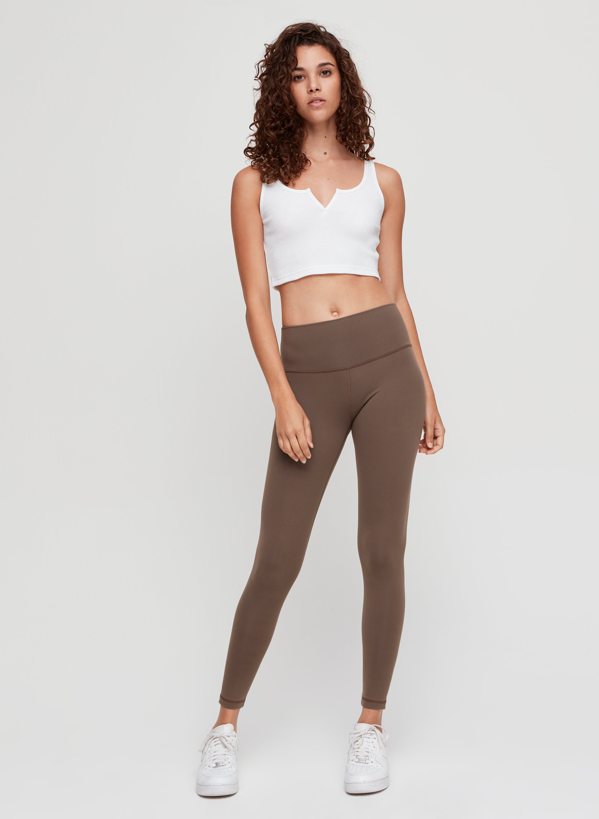 6314d96a50 ATMOSPHERE LEGGING - High-waisted workout legging