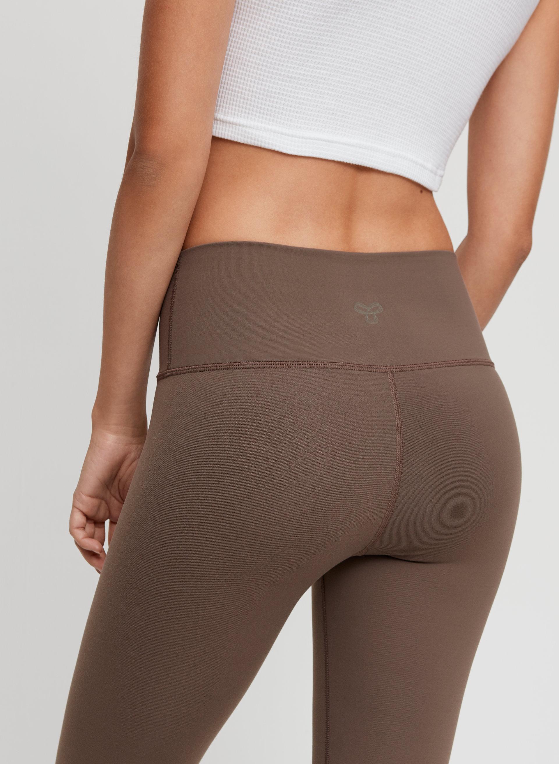 444d31239 ATMOSPHERE LEGGING - High-waisted workout legging
