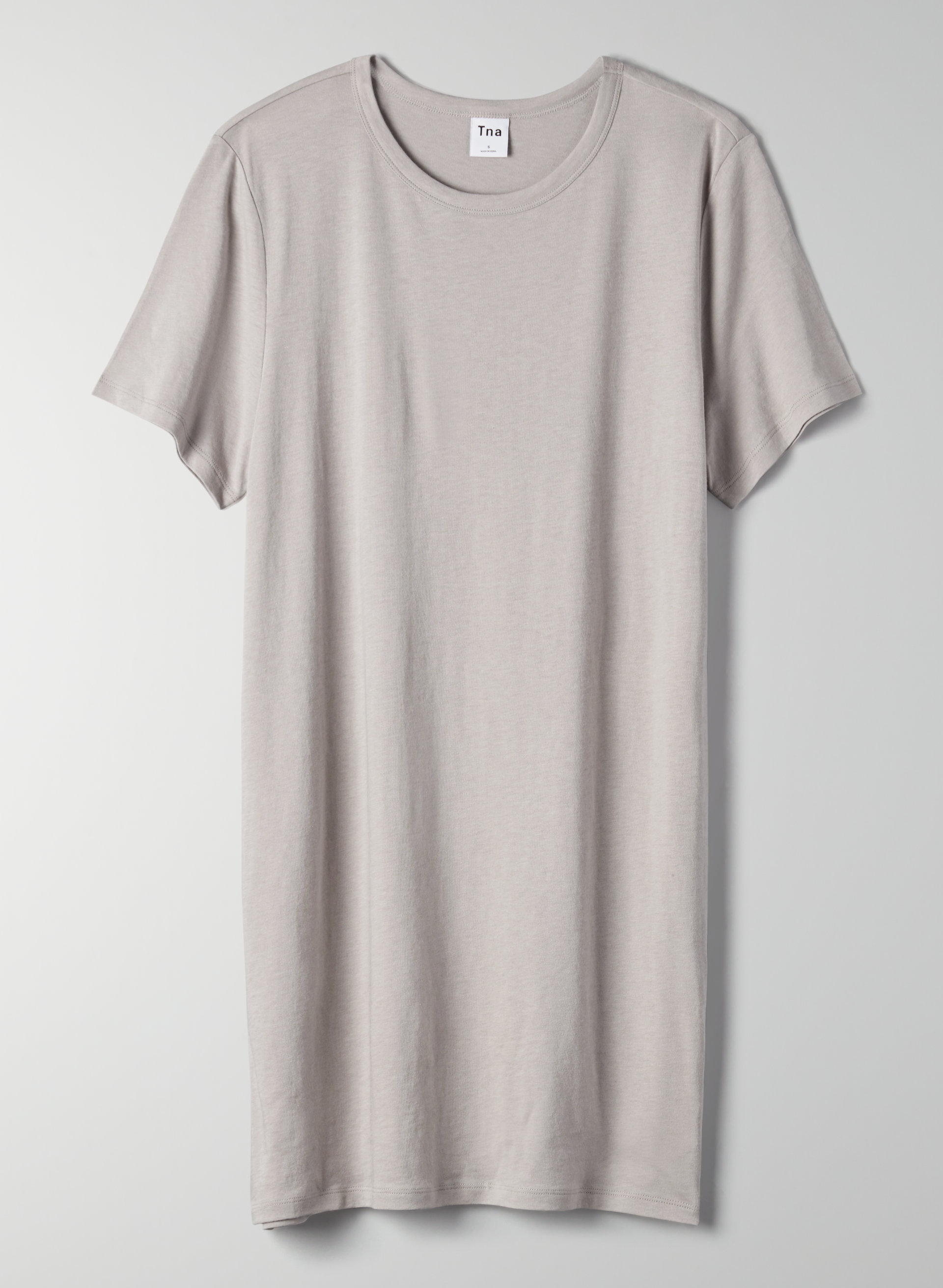 741ba8fdd8b3a TERCET DRESS - Jersey T-shirt dress
