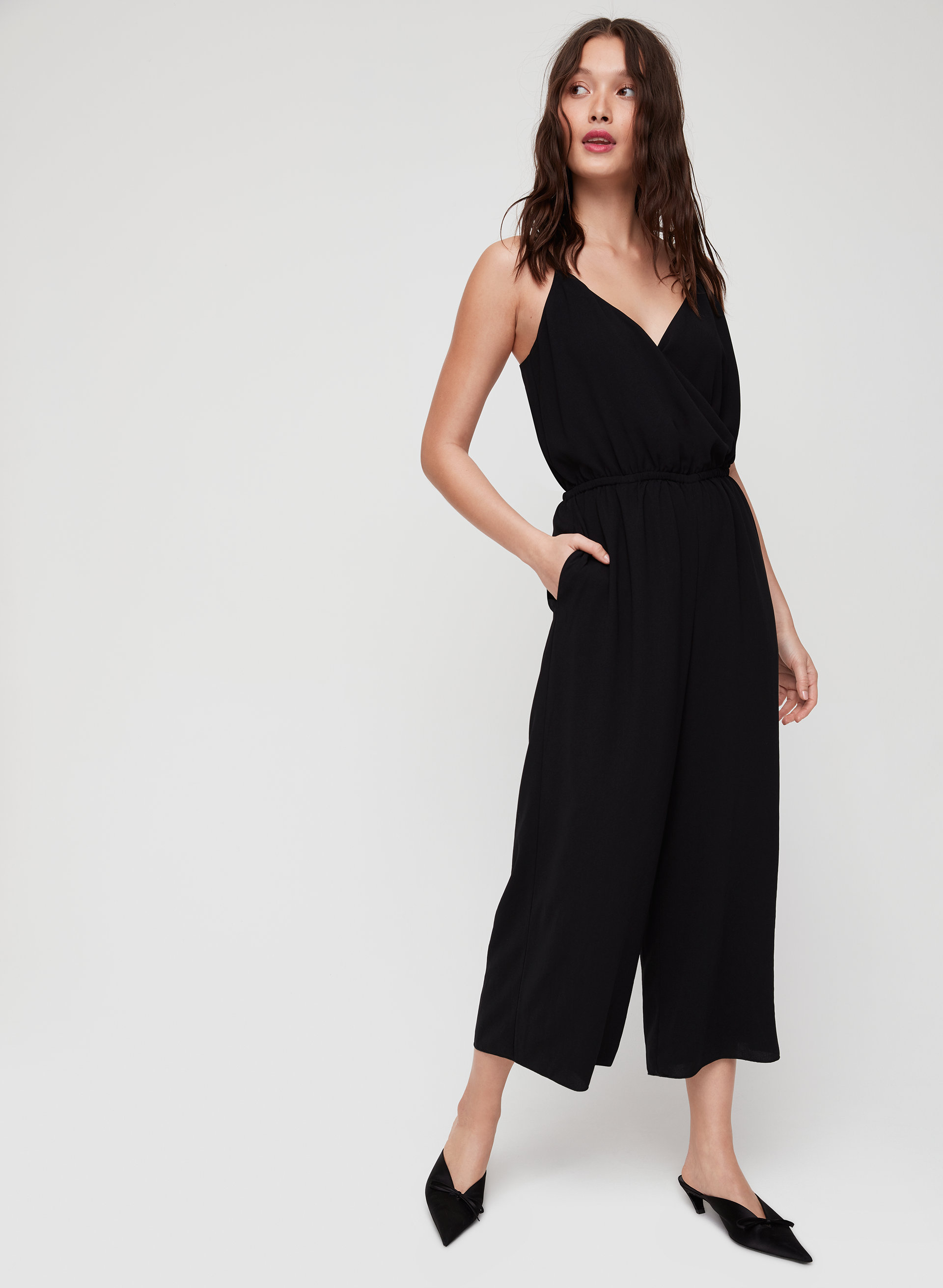 048822101196 ... Wilfred MELODIE JUMPSUIT