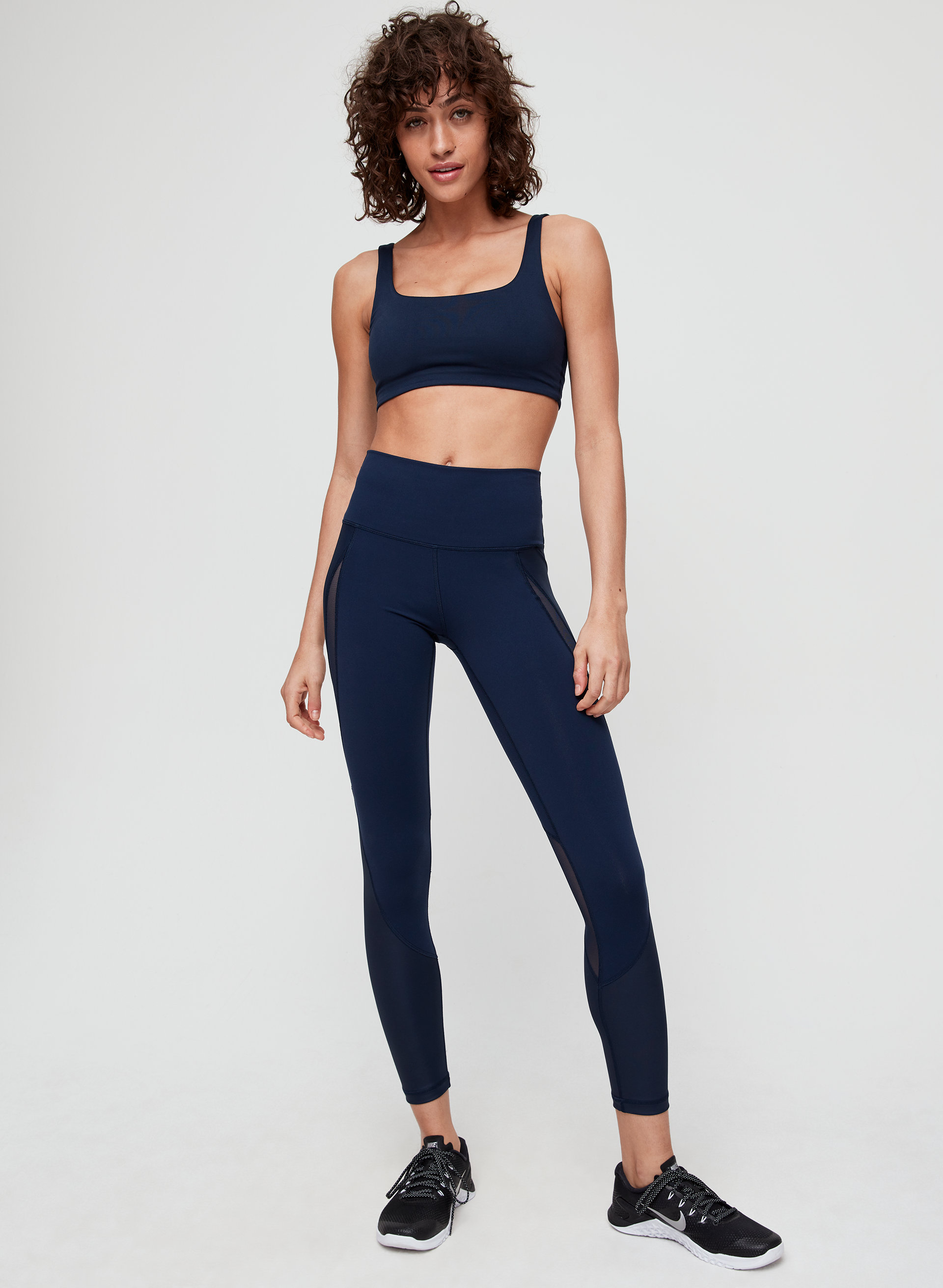 f37ba413b4041 RELAY SQUAD PANT - High-waisted, mesh workout legging