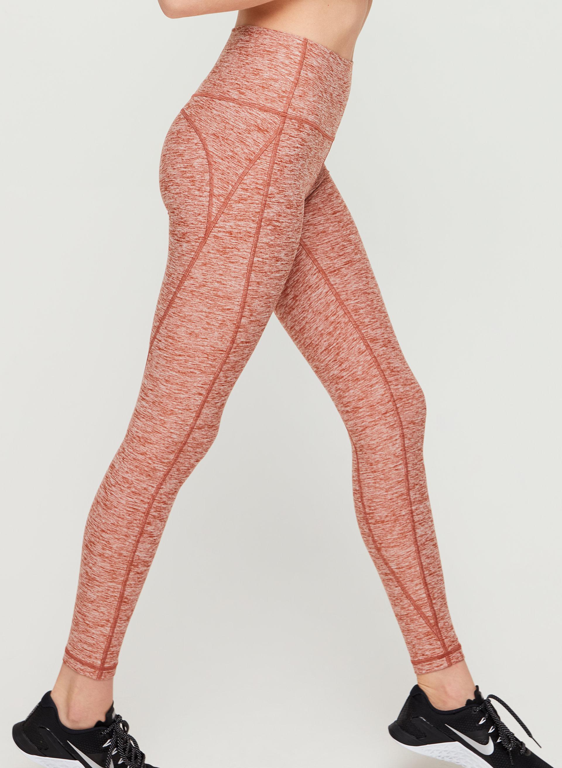 2a14896d888a8 RELAY TEAM PANT - High-waisted, workout legging