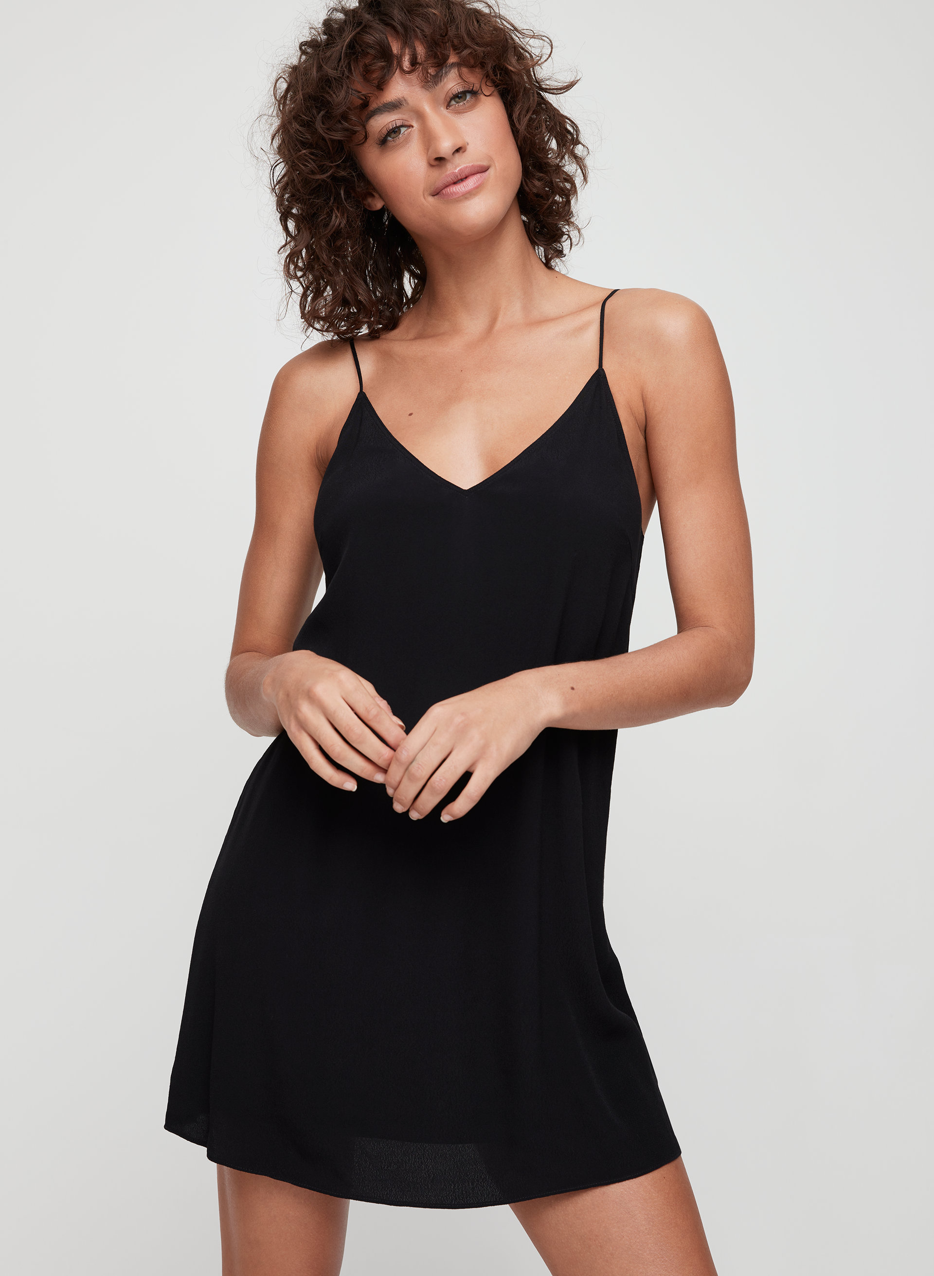 8b1b7e91f4559 Wilfred Free VIVIENNE DRESS | Aritzia CA