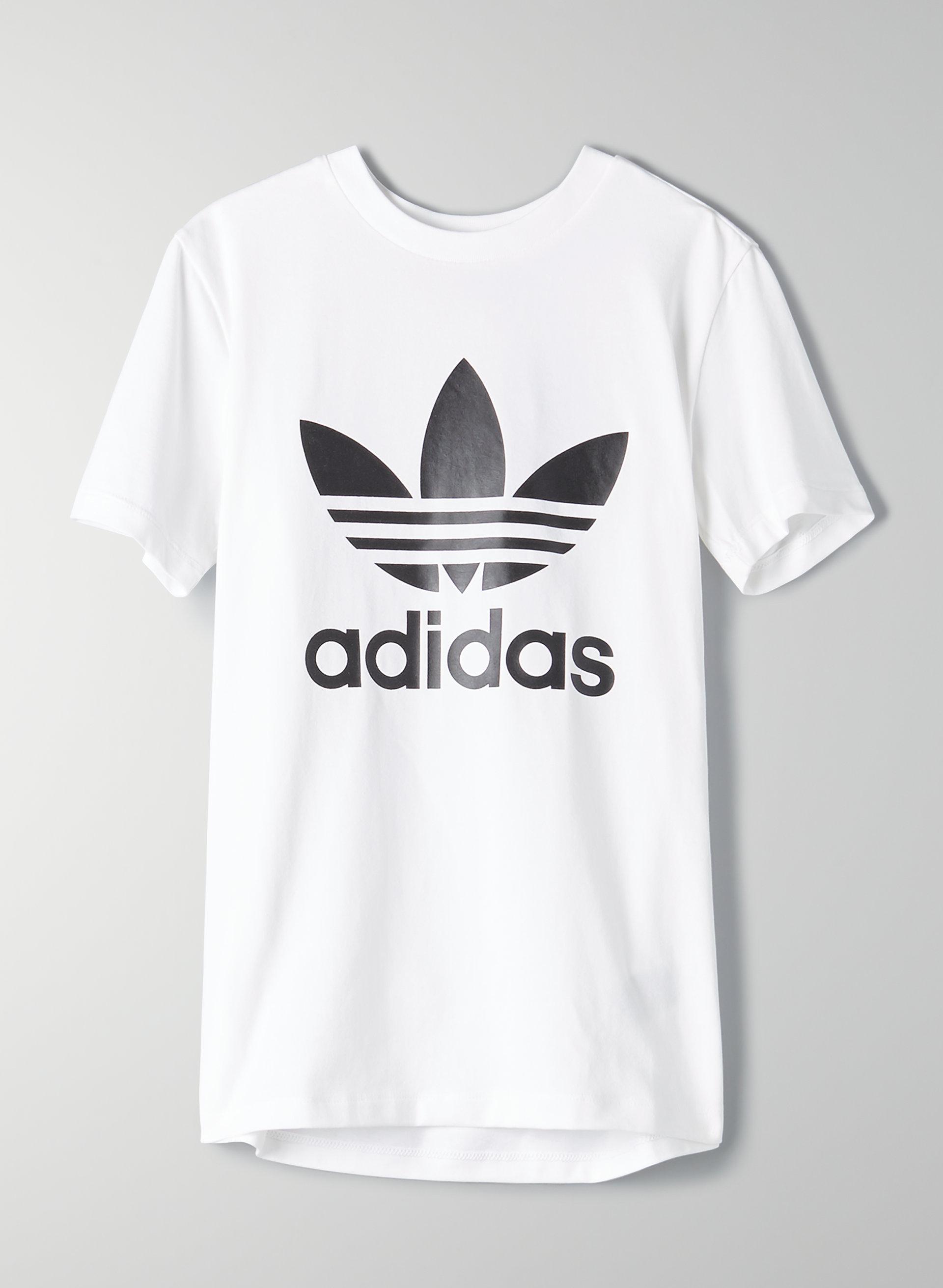 c35bdb623 TREFOIL TEE - Iconic crewneck t-shirt