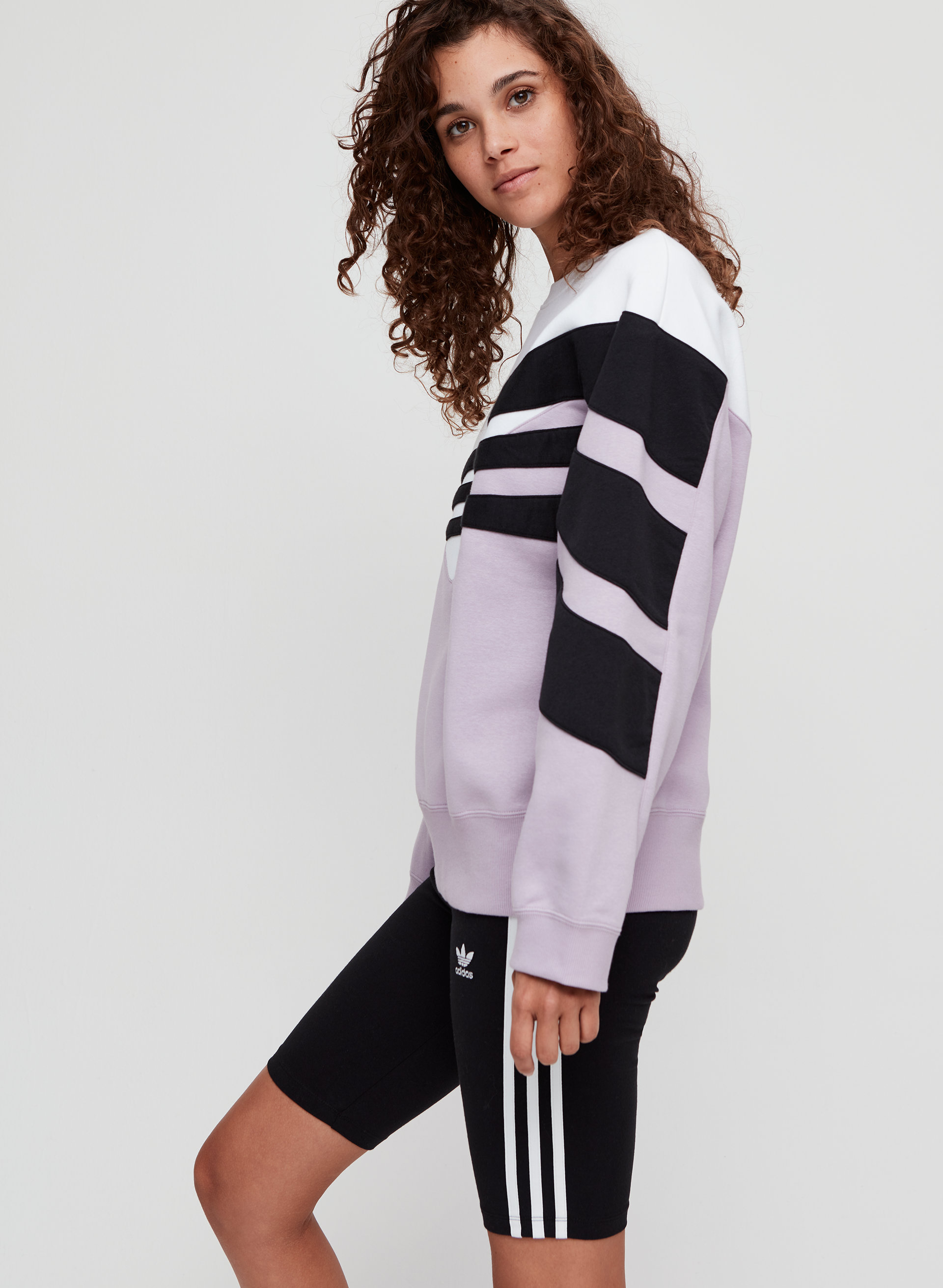 sweater dress adidas