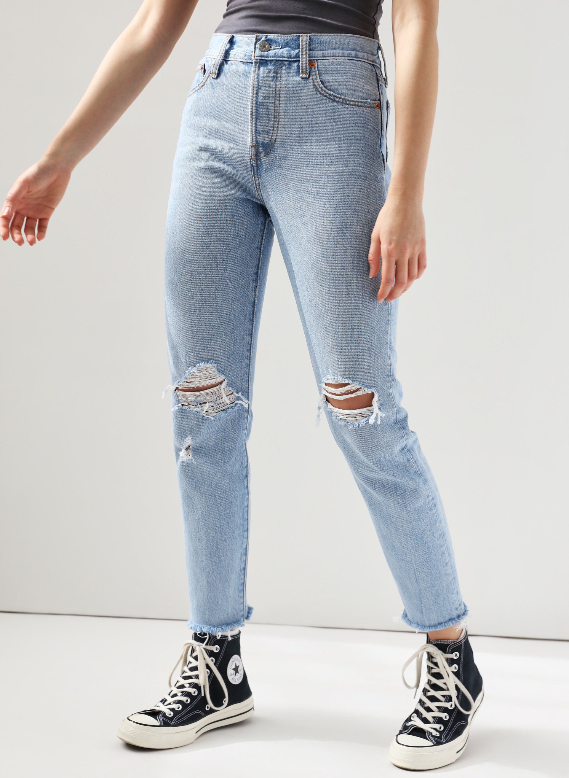 dependable performance first look 2019 discount sale Levi's WEDGIE ICON   Aritzia CA