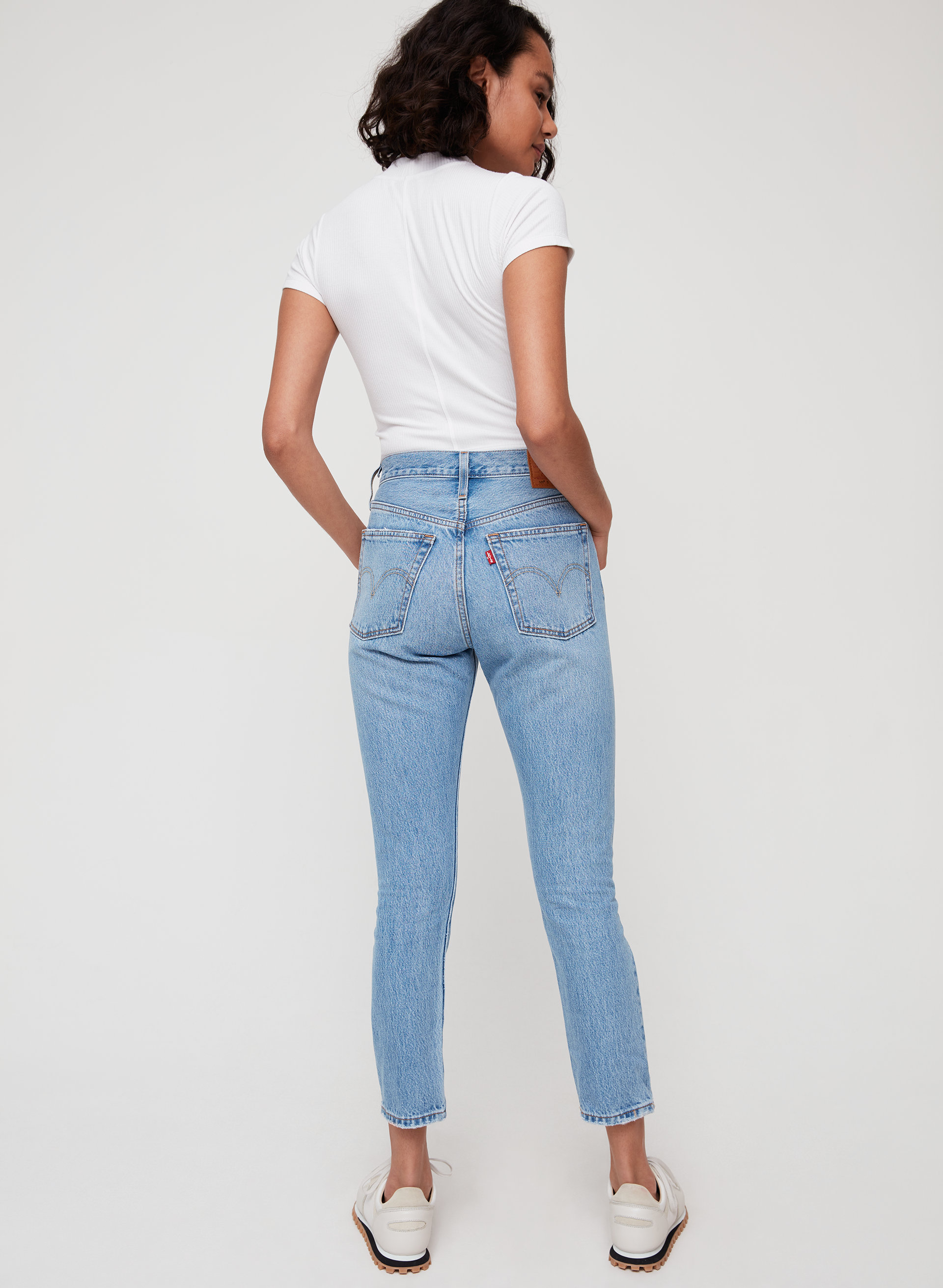 united kingdom outlet boutique on sale Levi's 501 SKINNY | Aritzia CA