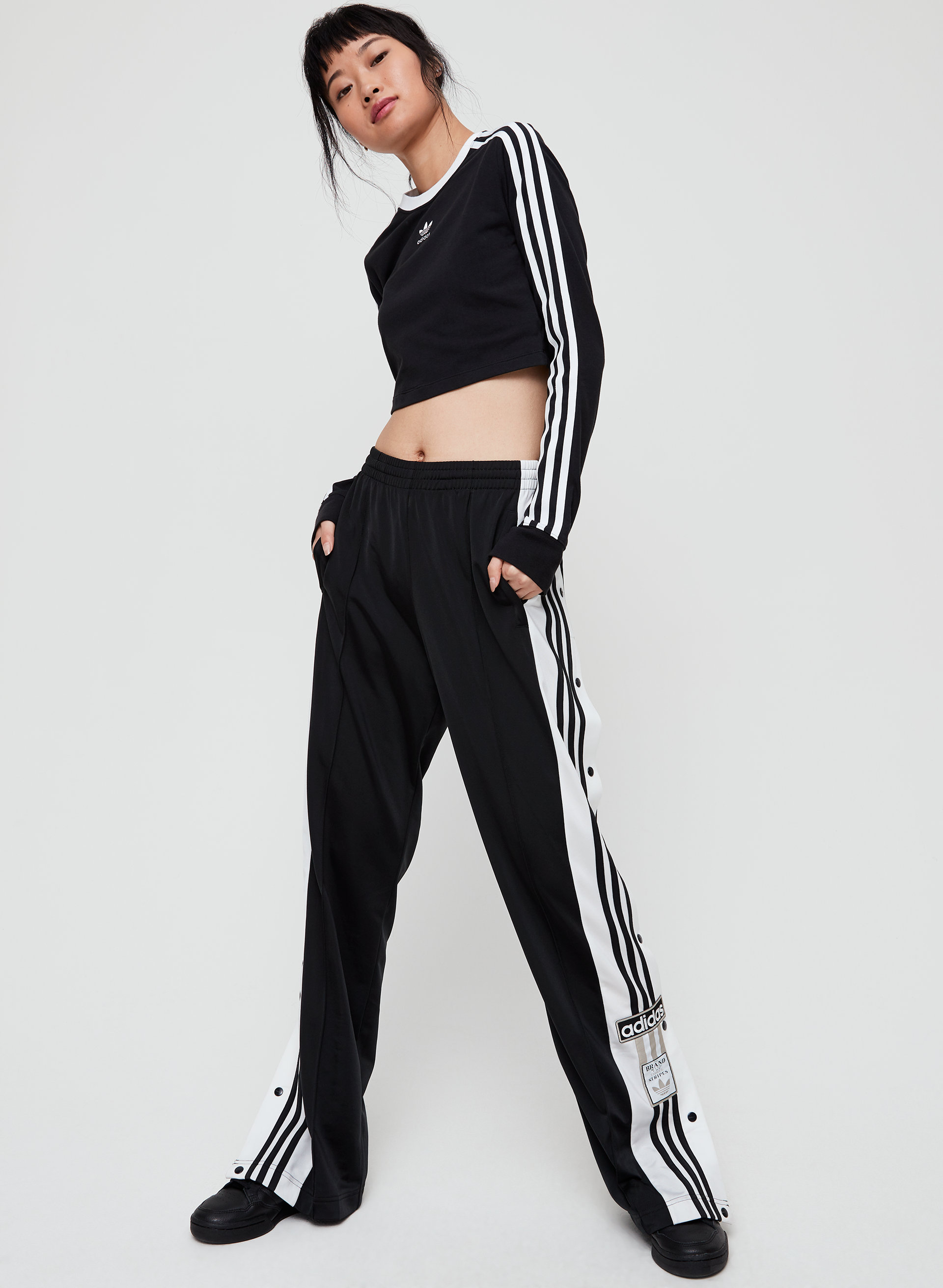 adidas pants adibreak