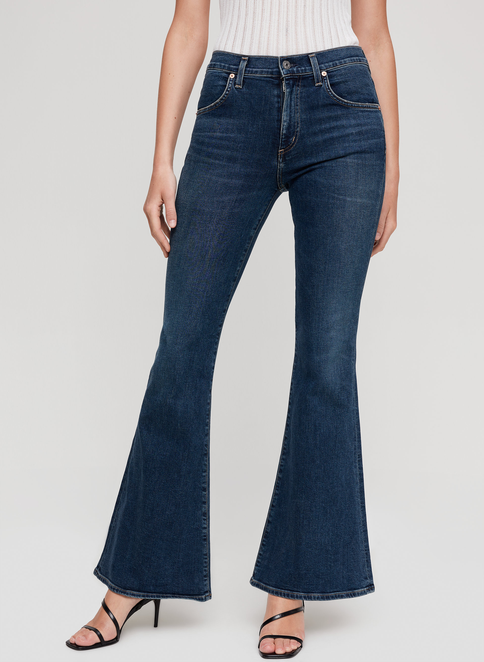 save off great variety styles fine craftsmanship Citizens of Humanity CHLOE DEVOTION | Aritzia US