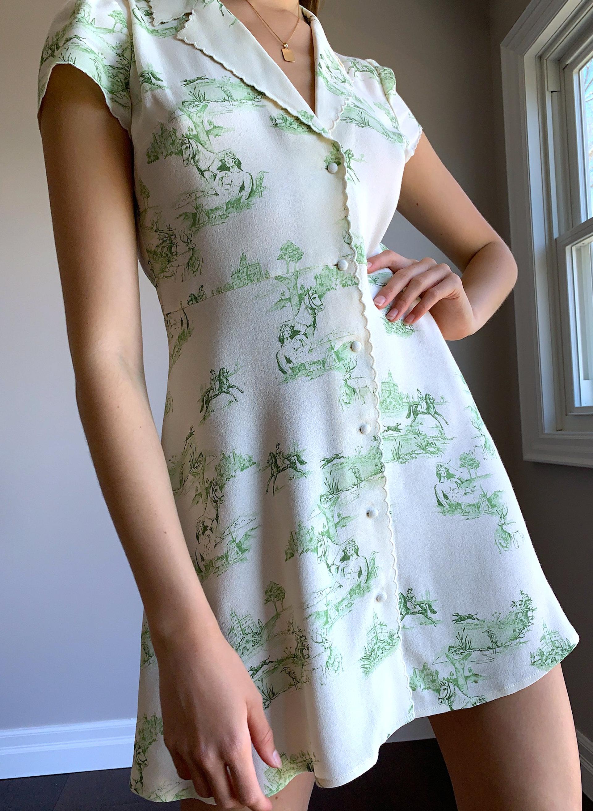 Sunday Best VIDA DRESS | Aritzia CA