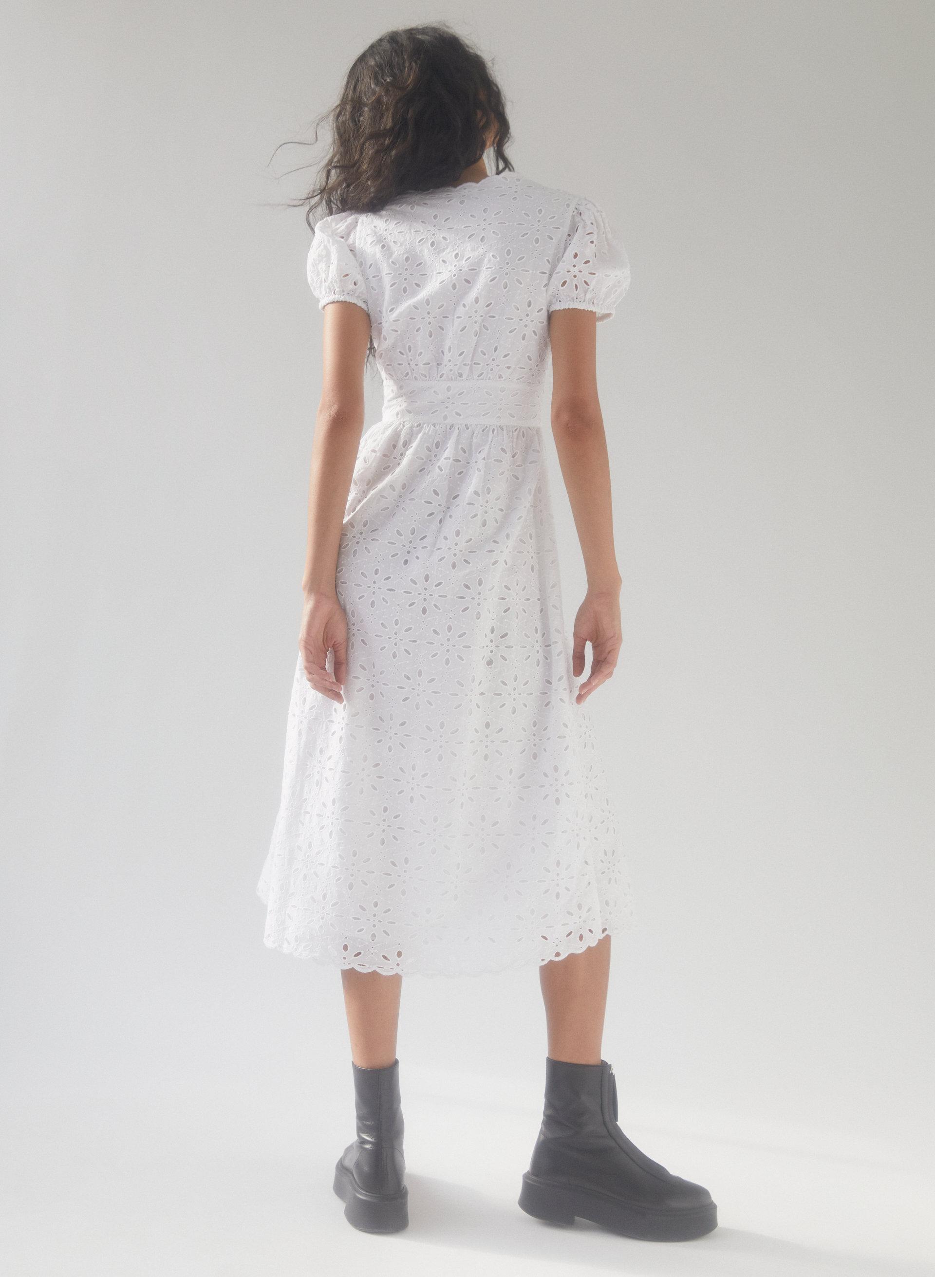 Wilfred JUBILEE DRESS | Aritzia US