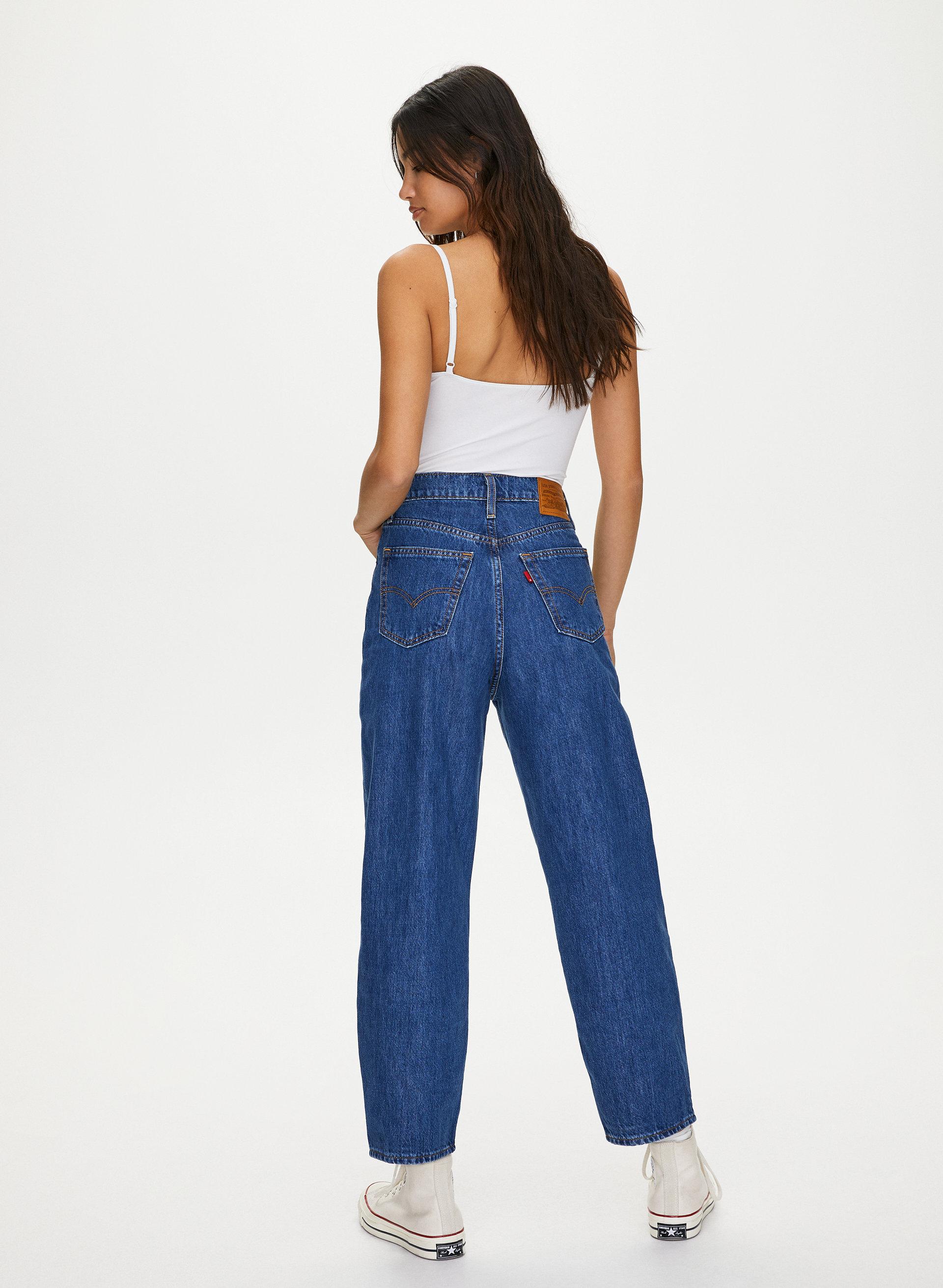Levis/® Balloon Leg Jeans