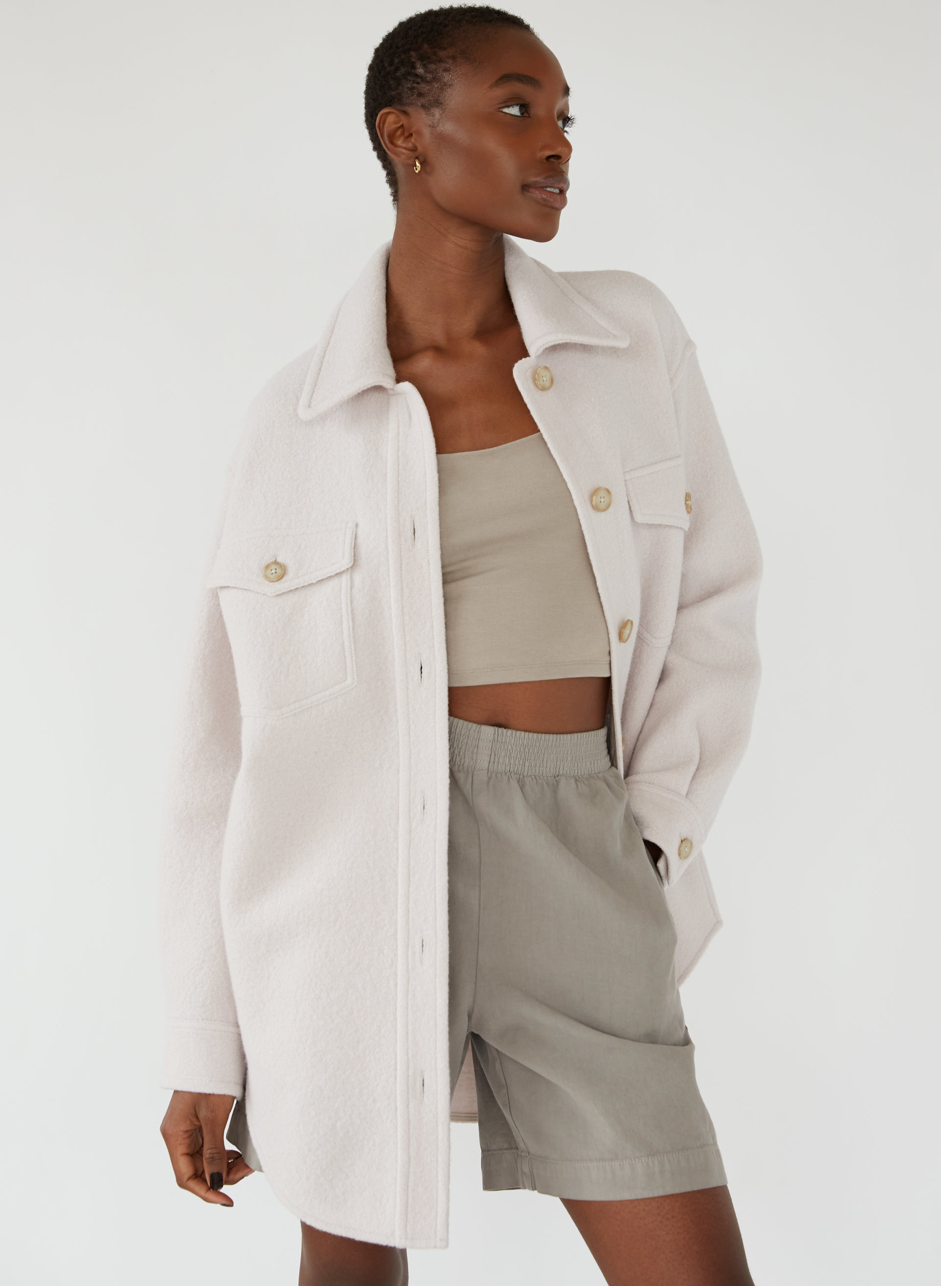 The Ganna Jacket